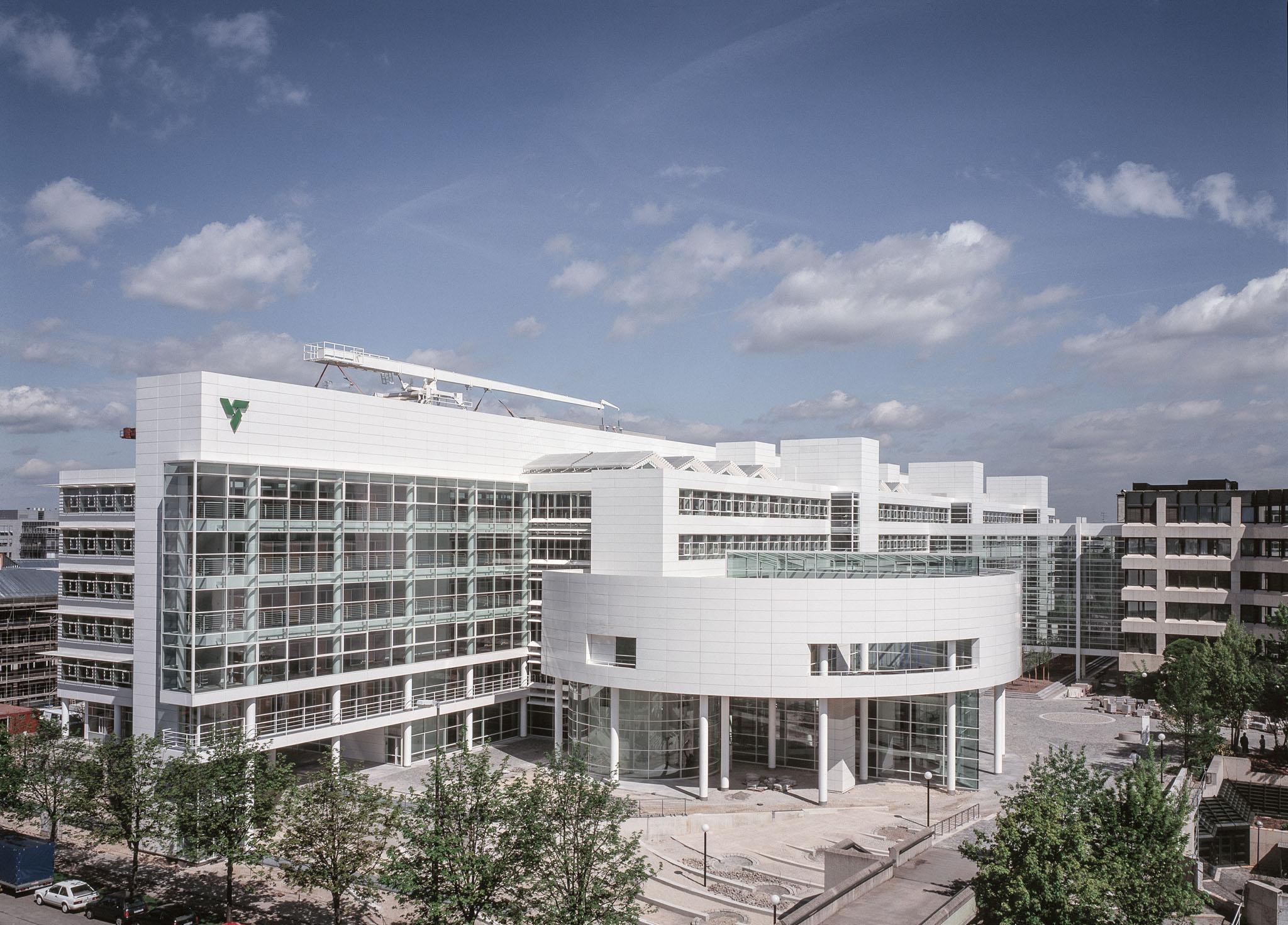 Vereinte Versicherungen München 1