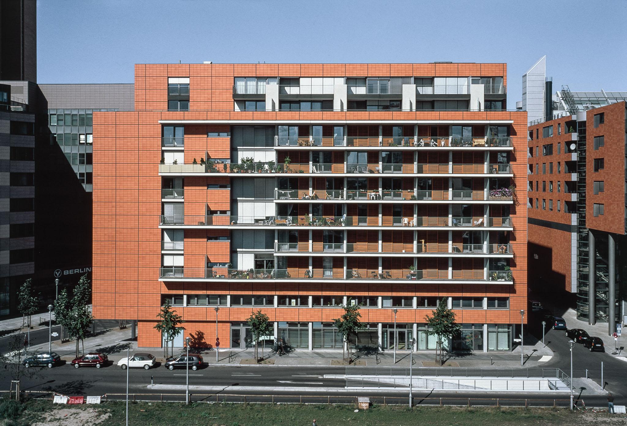 B9 Potsdamer Platz 5
