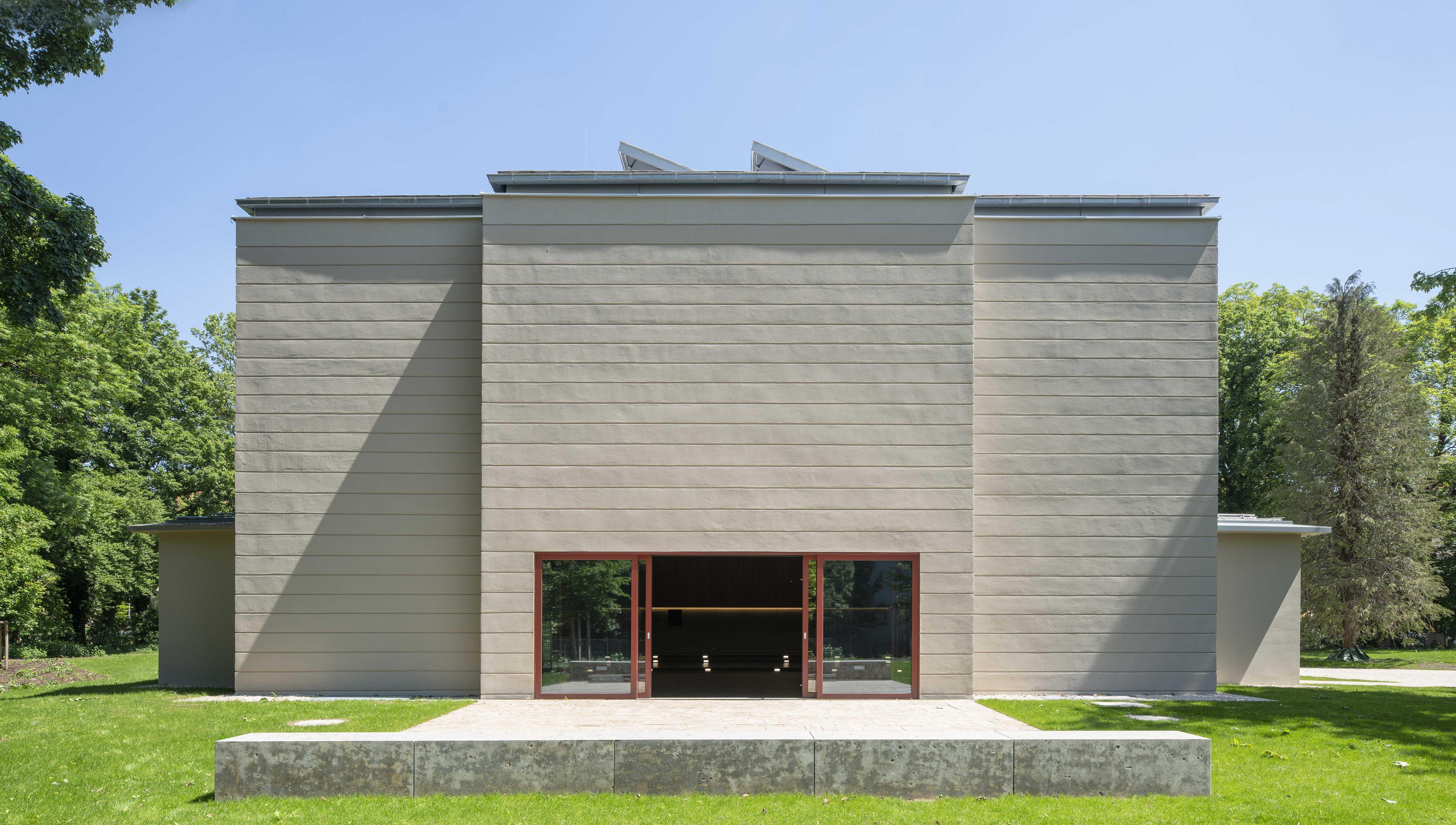 Amerikahaus 9
