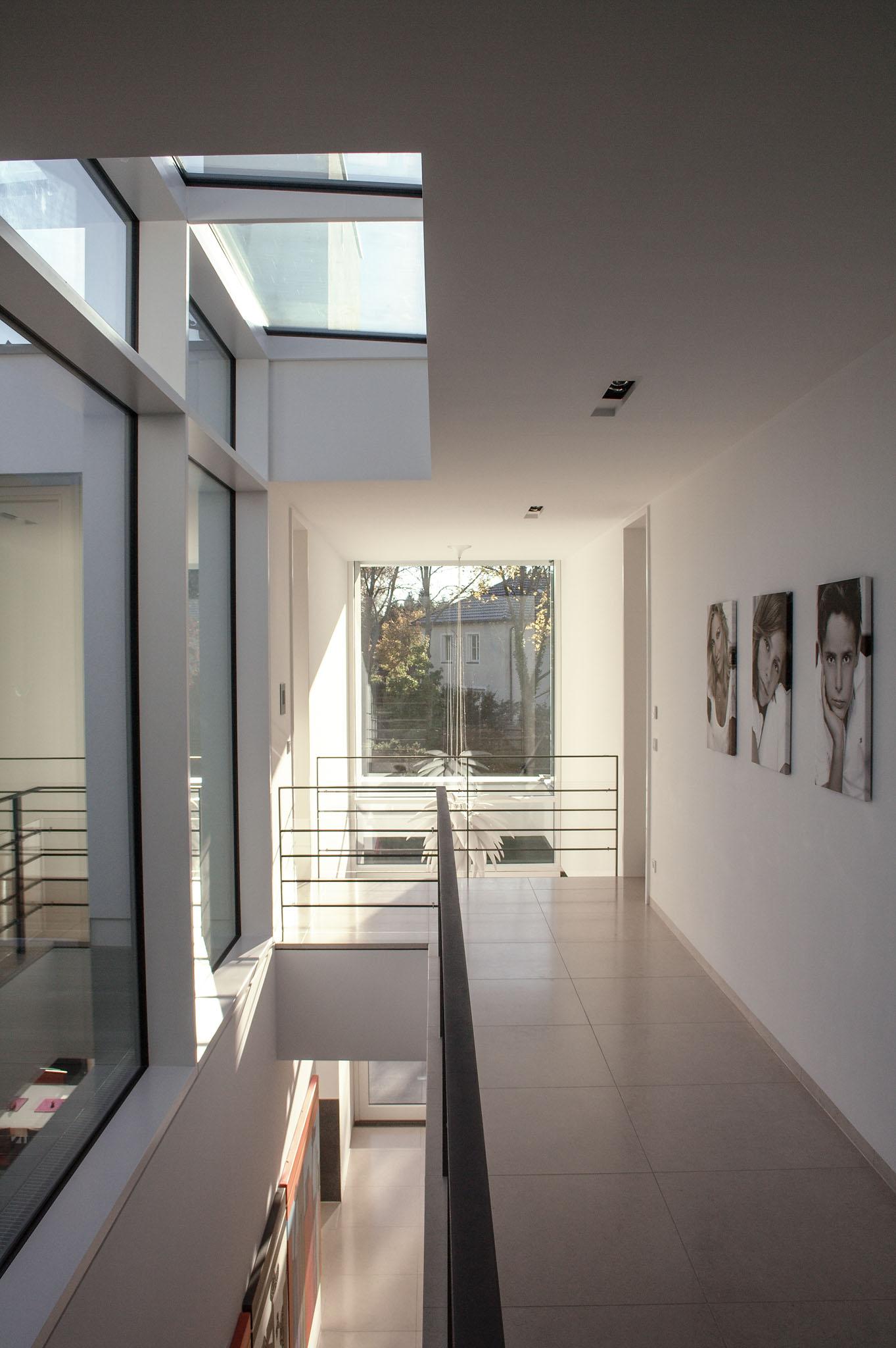 Haus bei München III 1