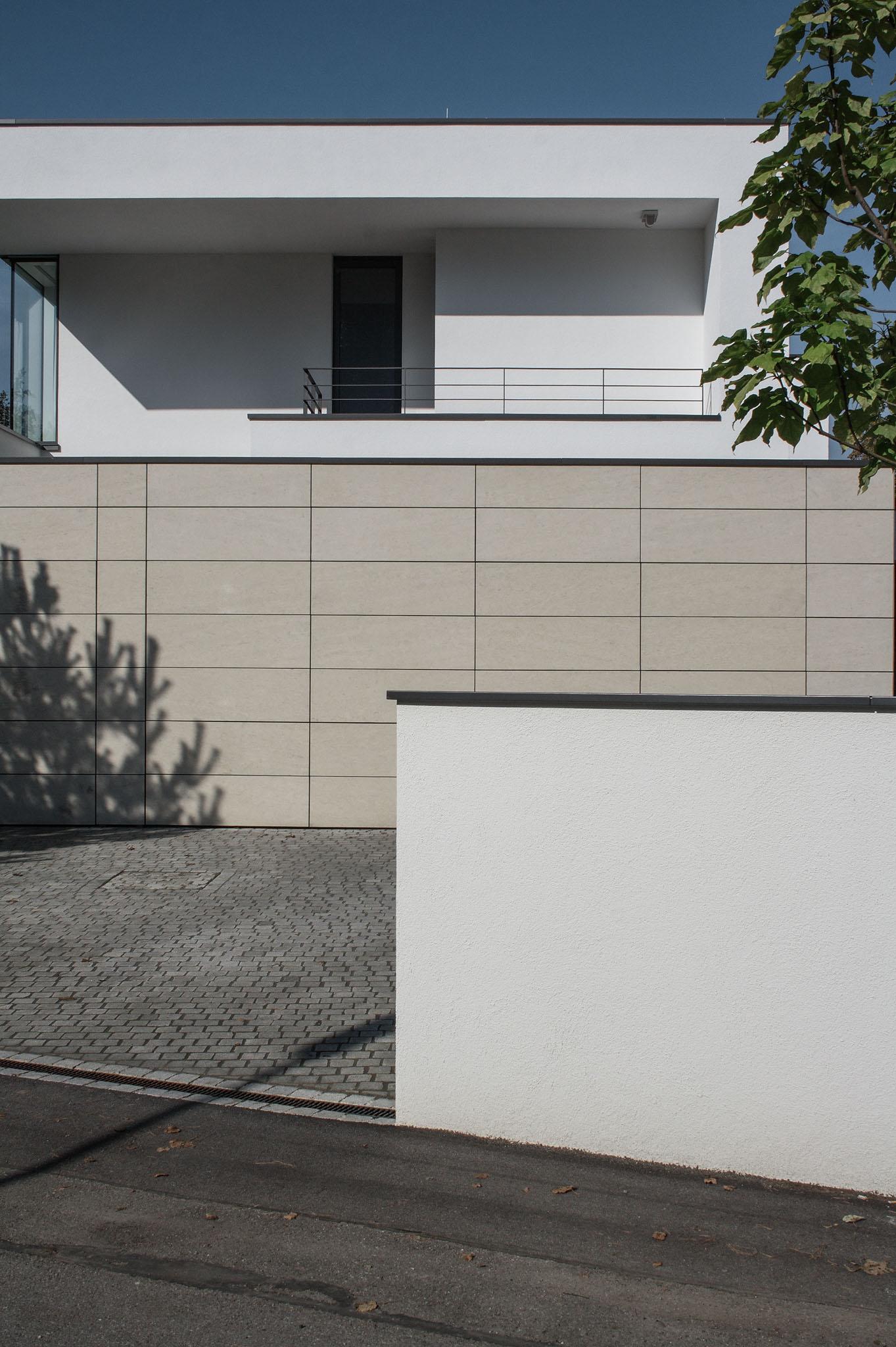 Haus bei München V 4