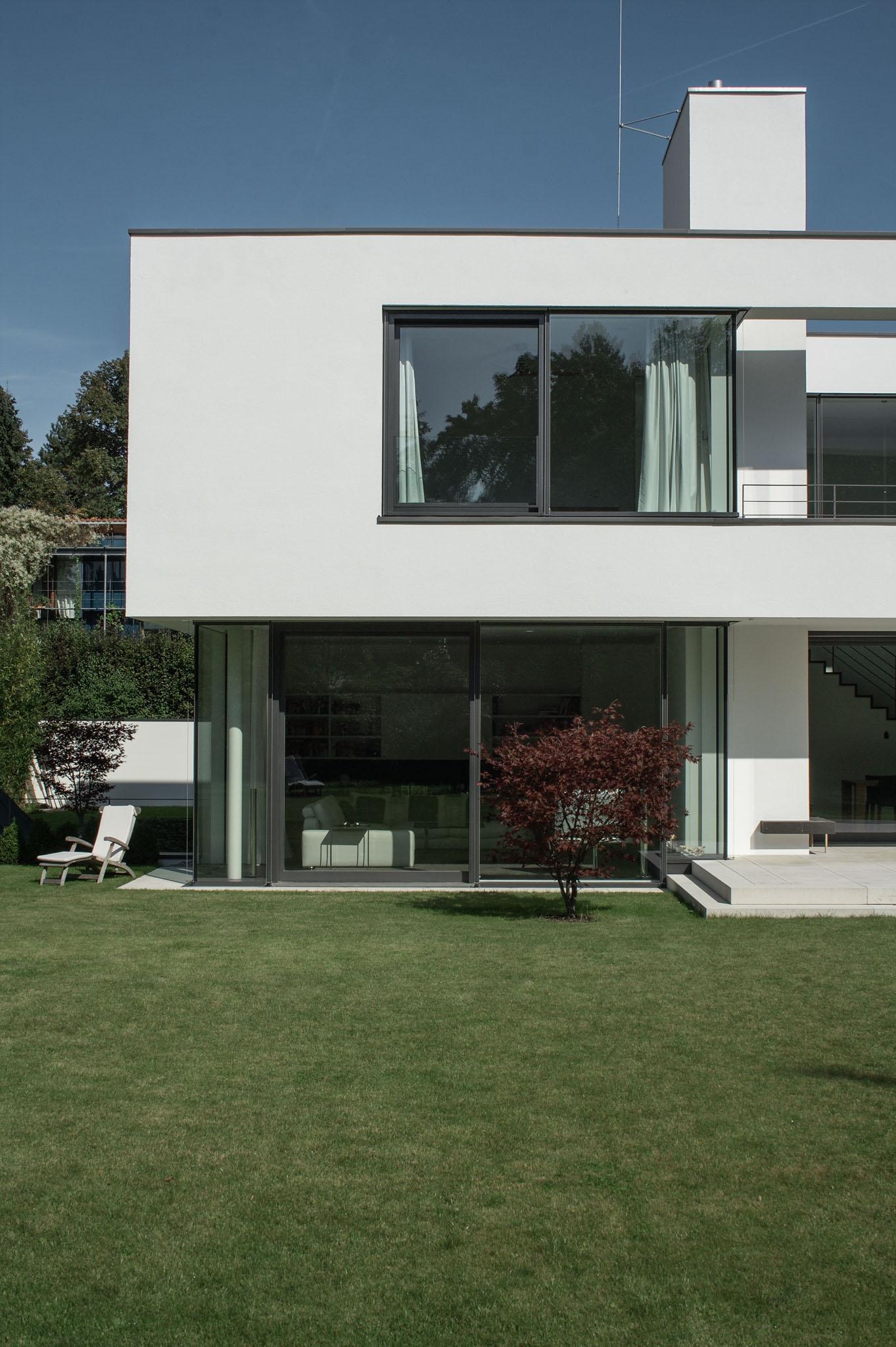Haus bei München V 3
