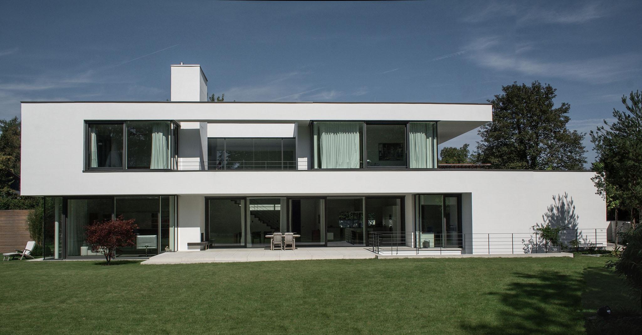 Haus bei München V 2