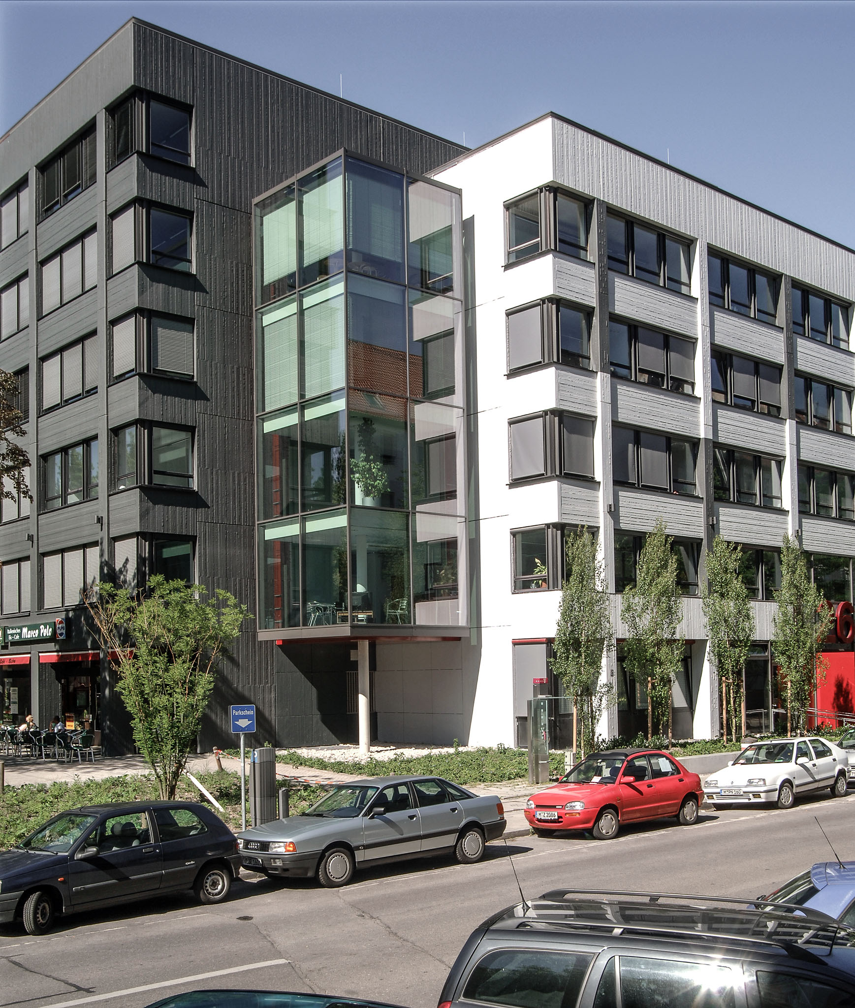 Quartier Haidhausen 2