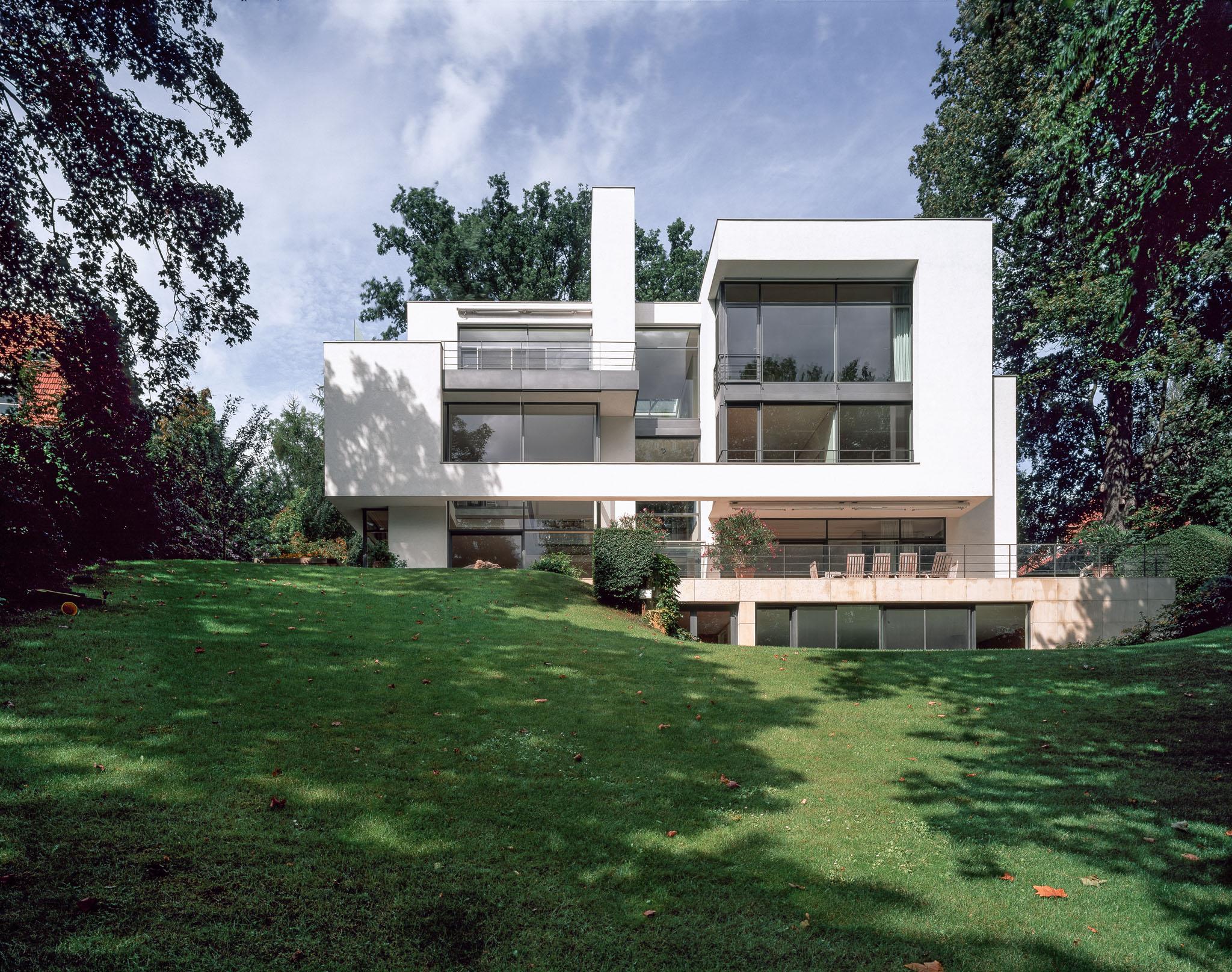 Villa im Grunewald 1