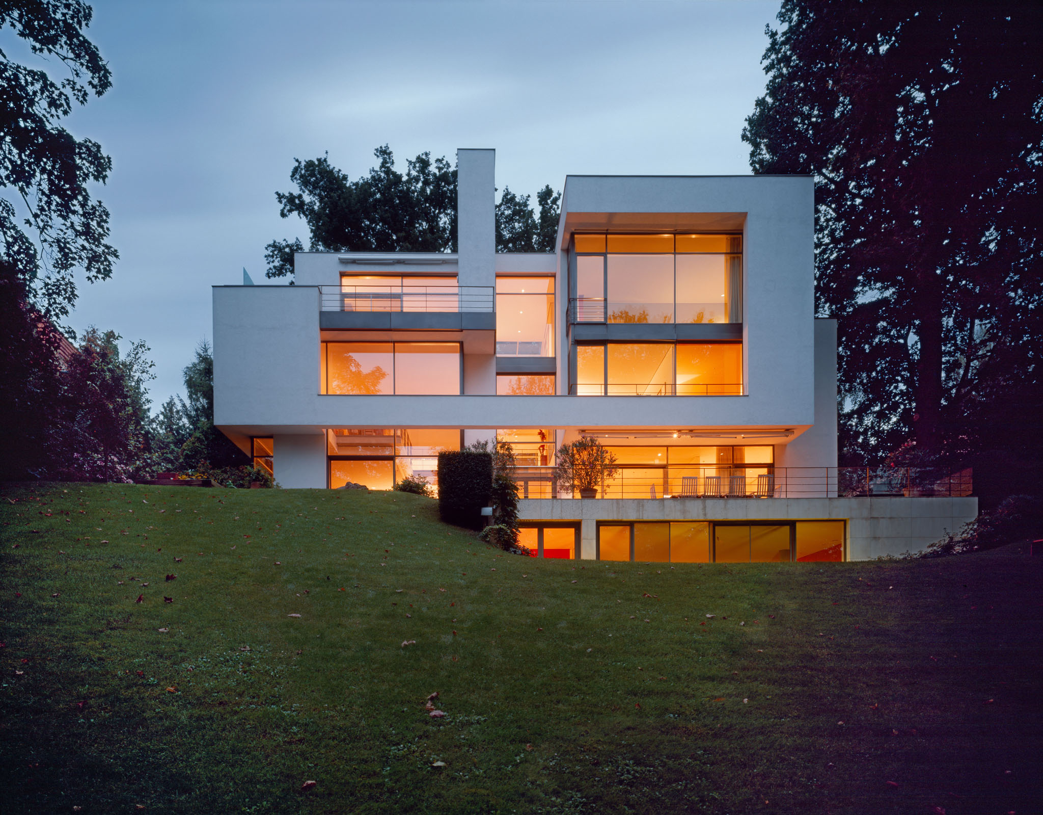 Villa im Grunewald 7