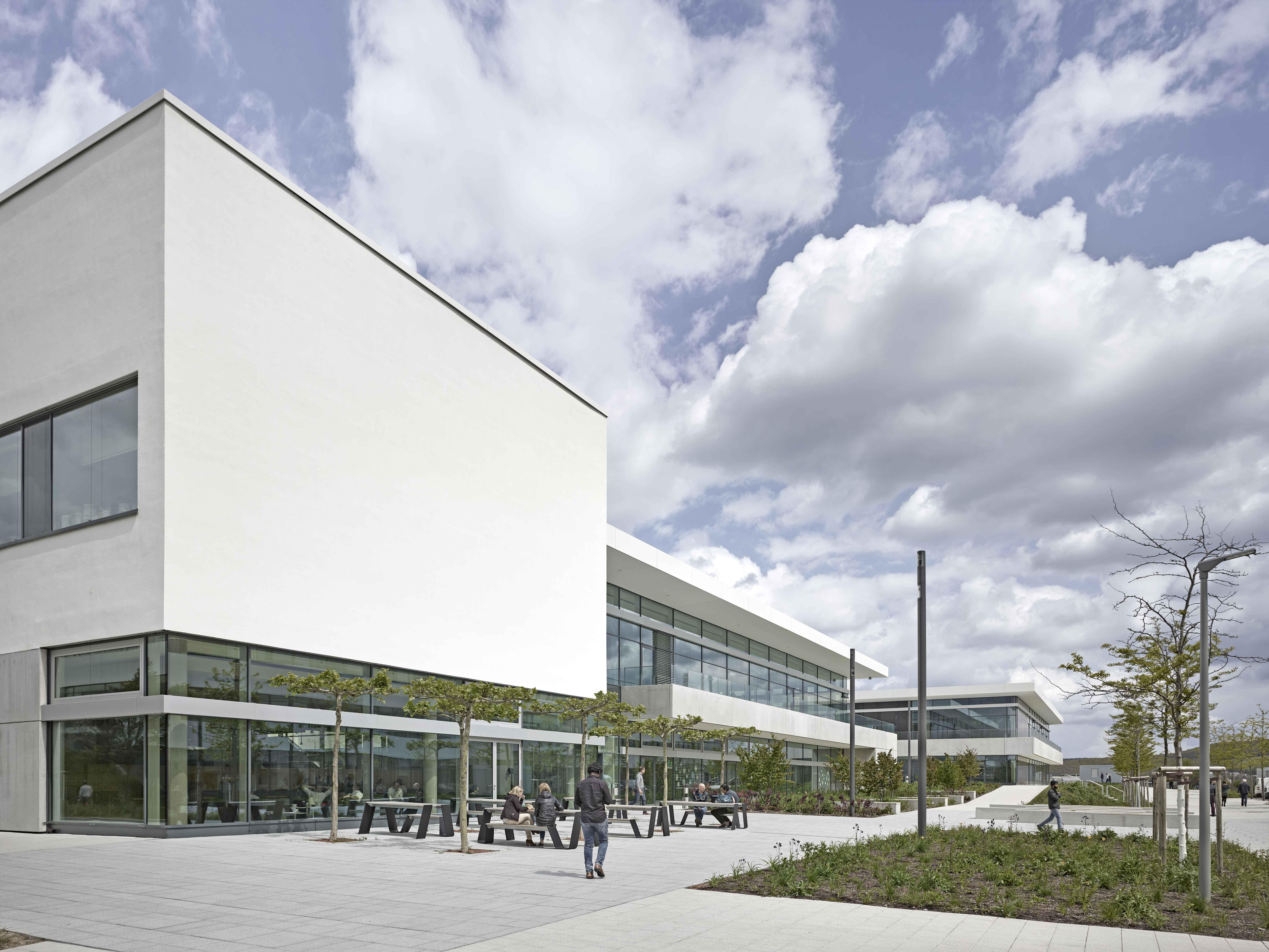 Bosch Abstatt Gebäude Abt 203 8