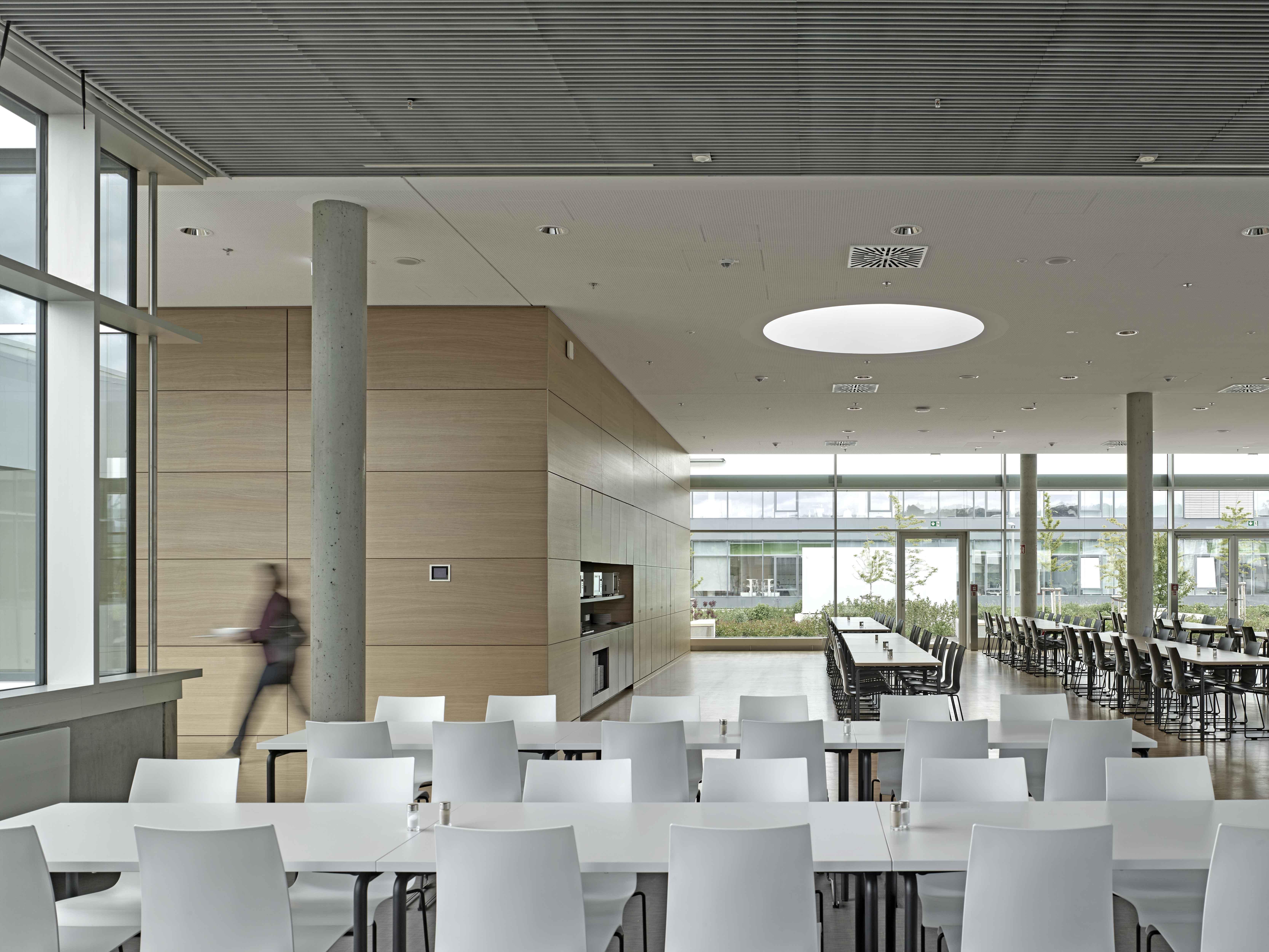 Bosch Abstatt Gebäude Abt 203 5