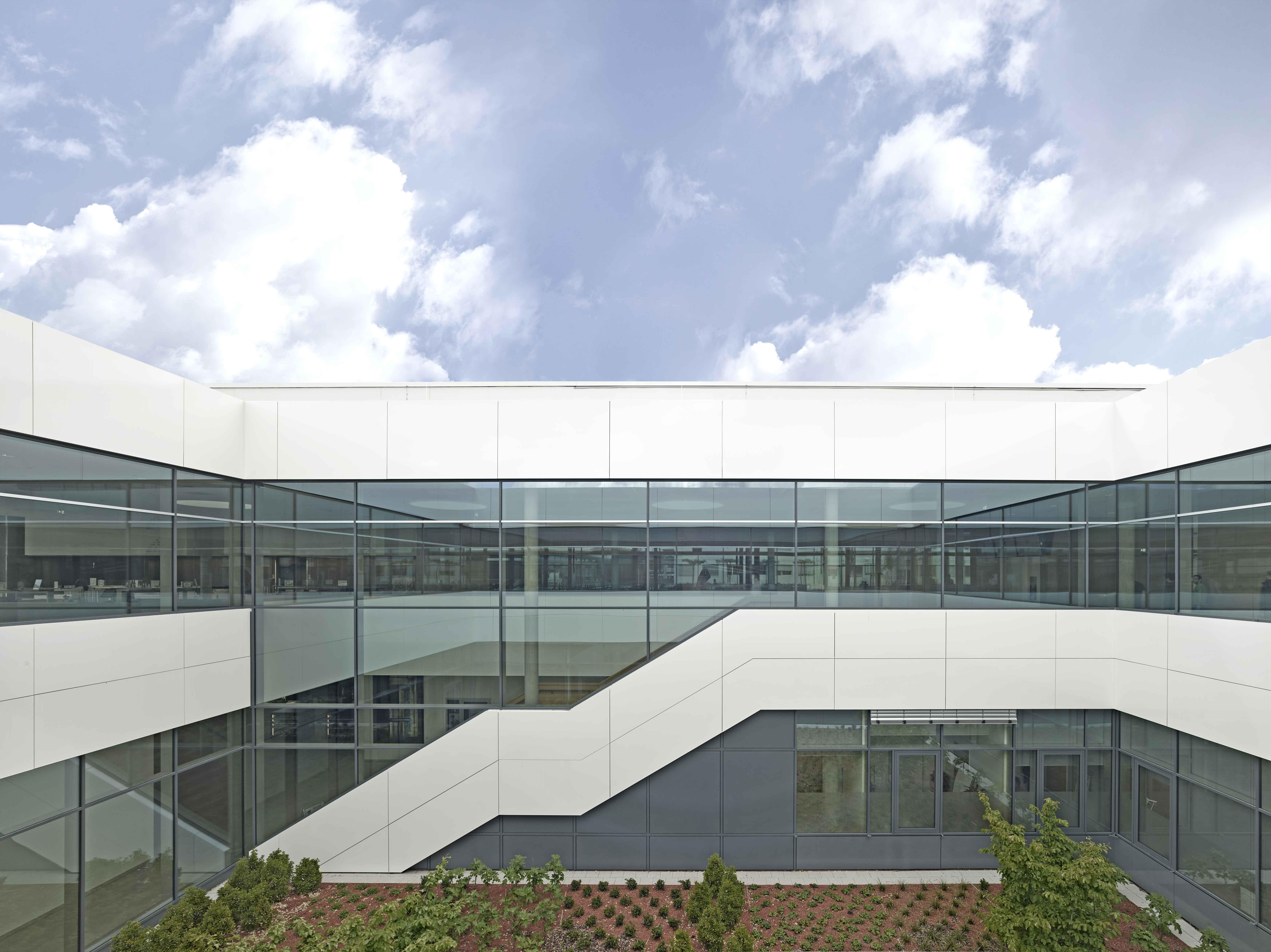 Bosch Abstatt Gebäude Abt 203 3