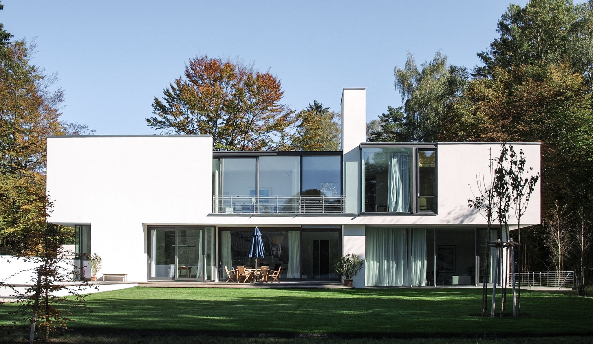 Haus bei München I 1