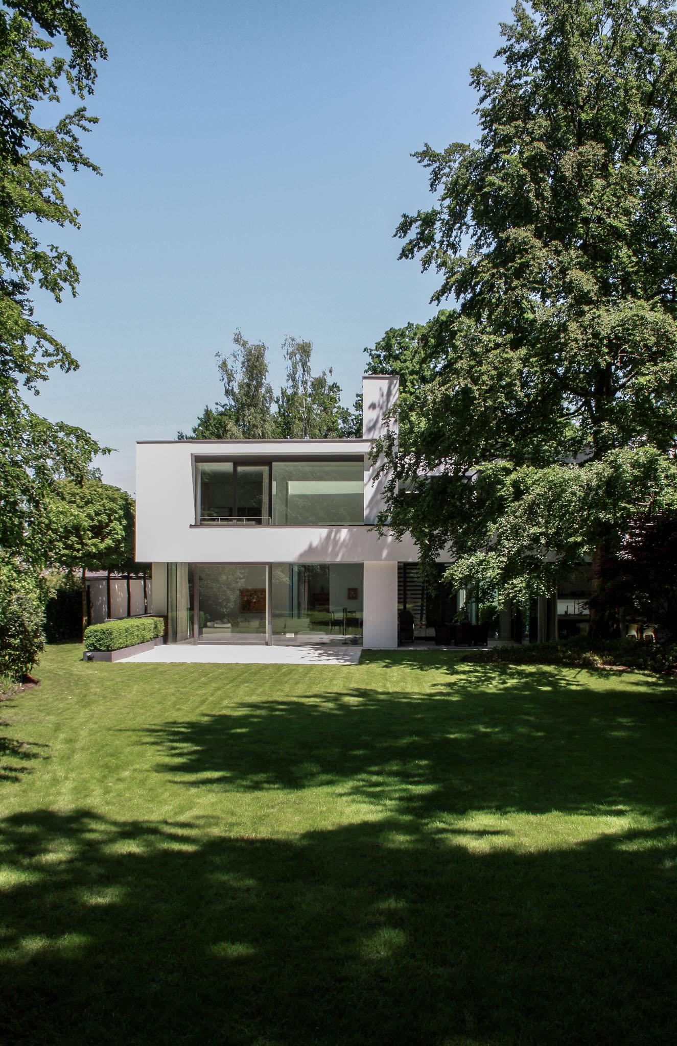 Haus bei München IV 1