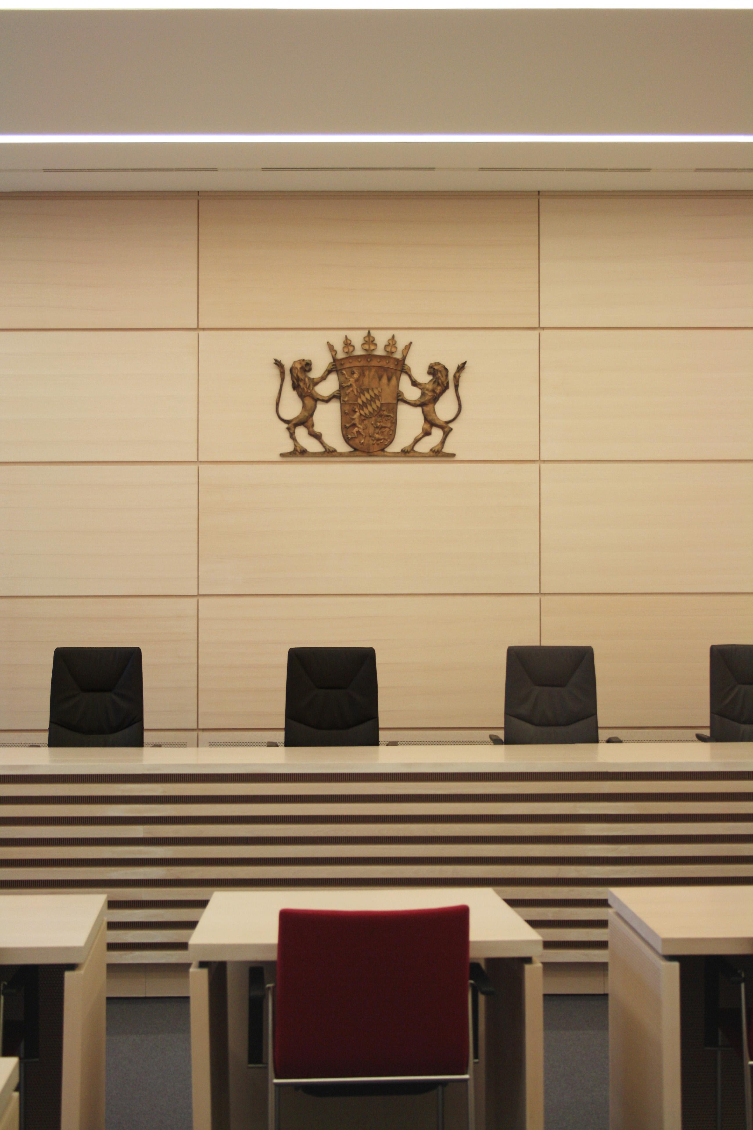 Bayerischer Verwaltungsgerichtshof 5