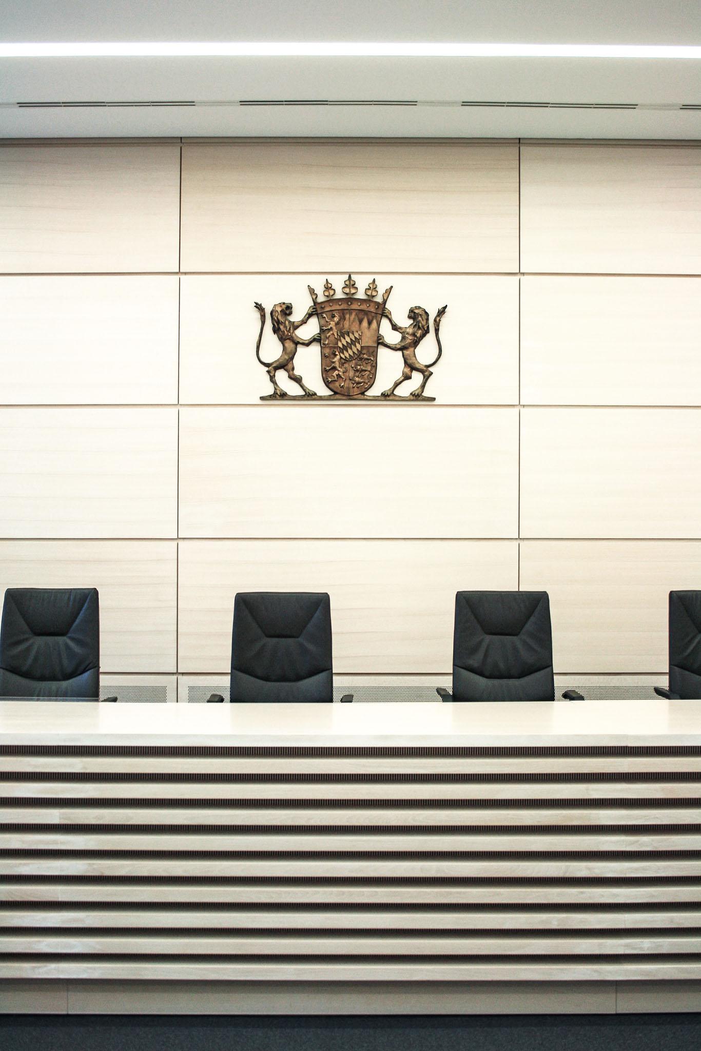 Bayerischer Verwaltungsgerichtshof 1