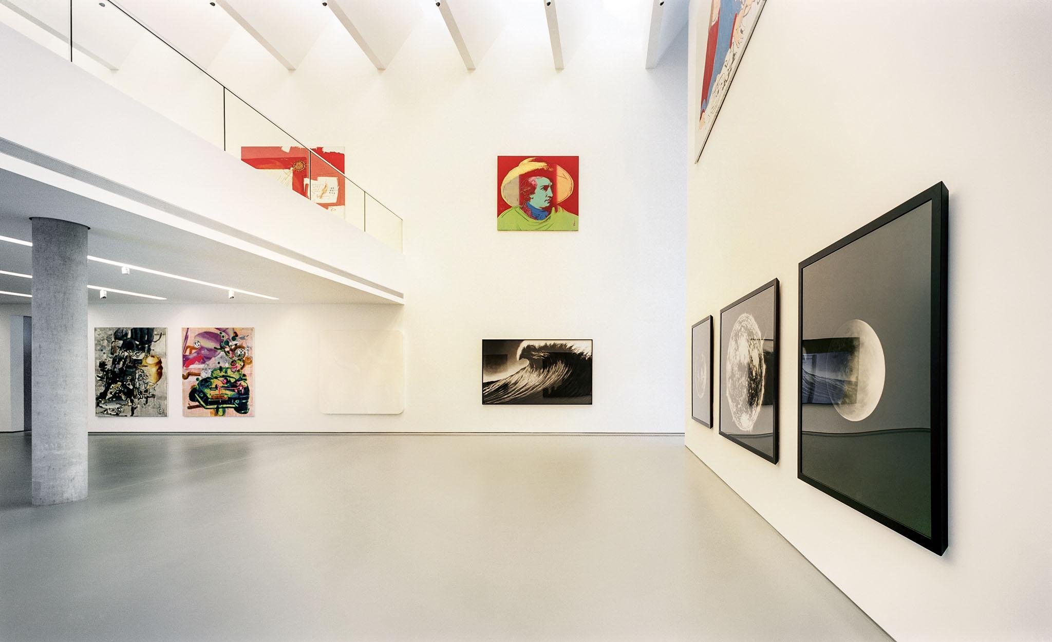 Kunsthalle Weishaupt  5