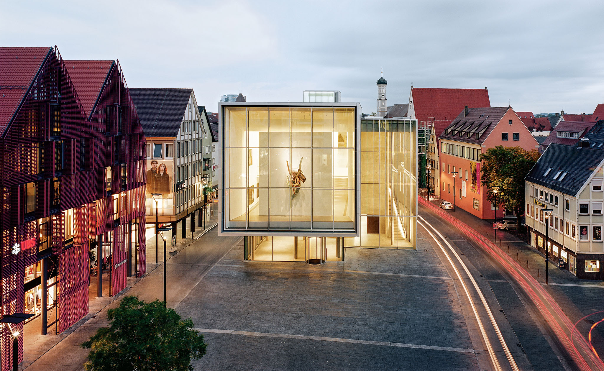 Kunsthalle Weishaupt  2