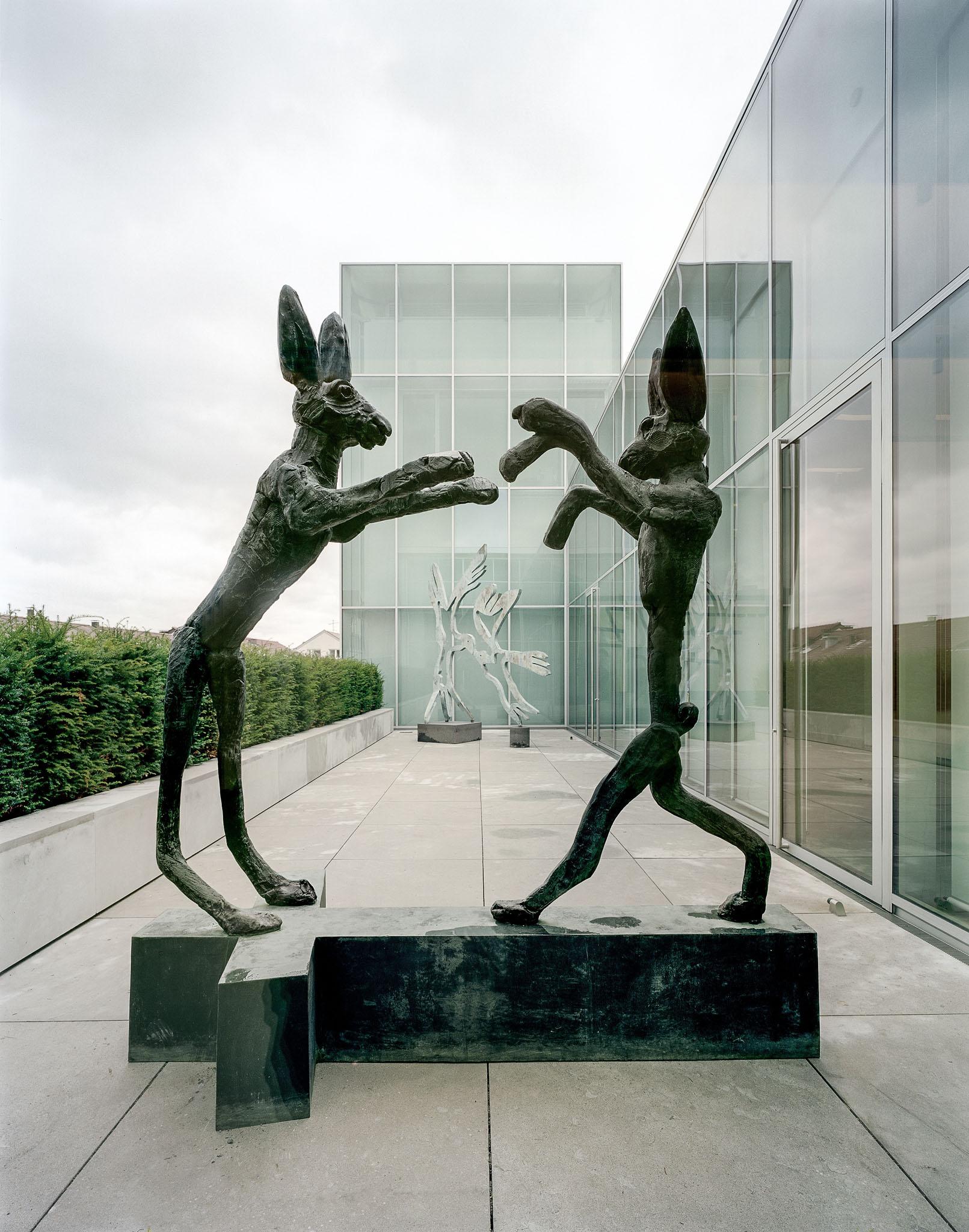 Kunsthalle Weishaupt  6