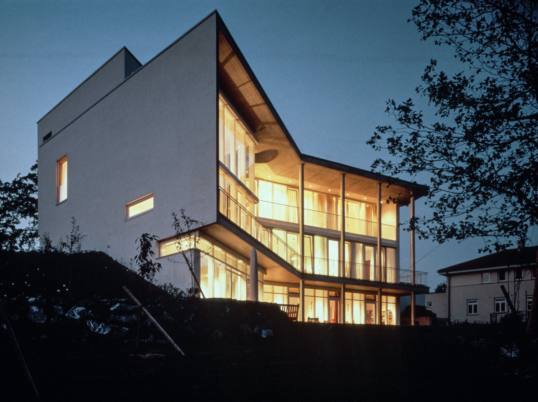 Haus bei Wien 2