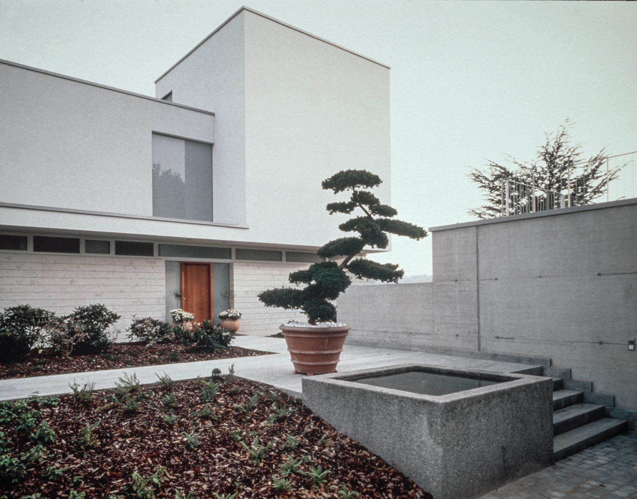Haus bei Wien 1