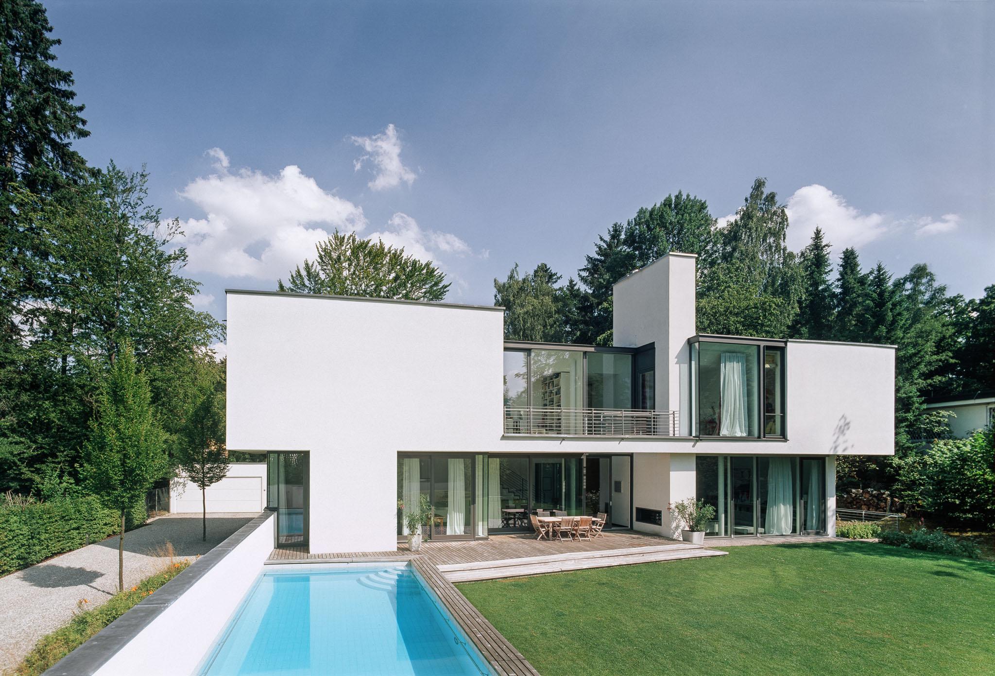 Haus bei München I 2