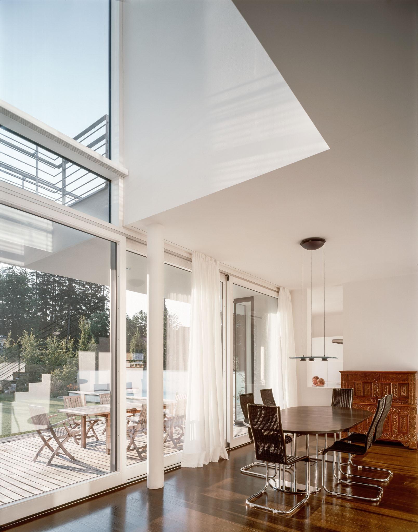 Haus bei München I 5