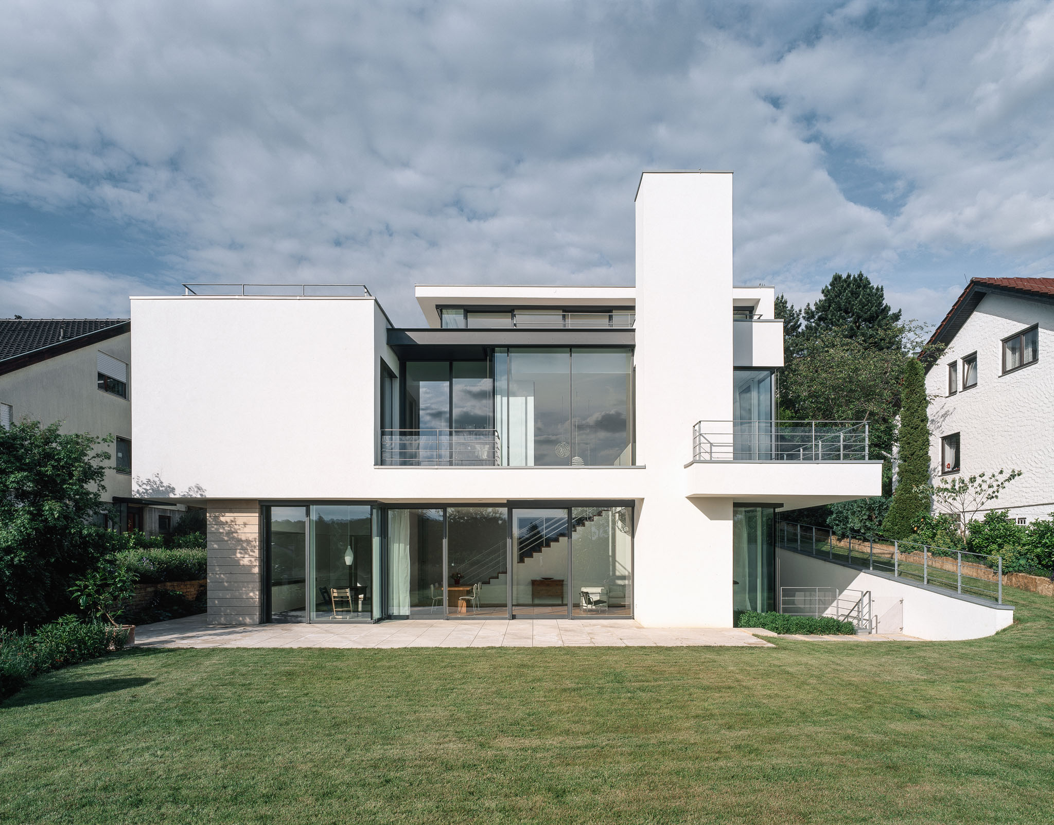 Haus bei Stuttgart 2