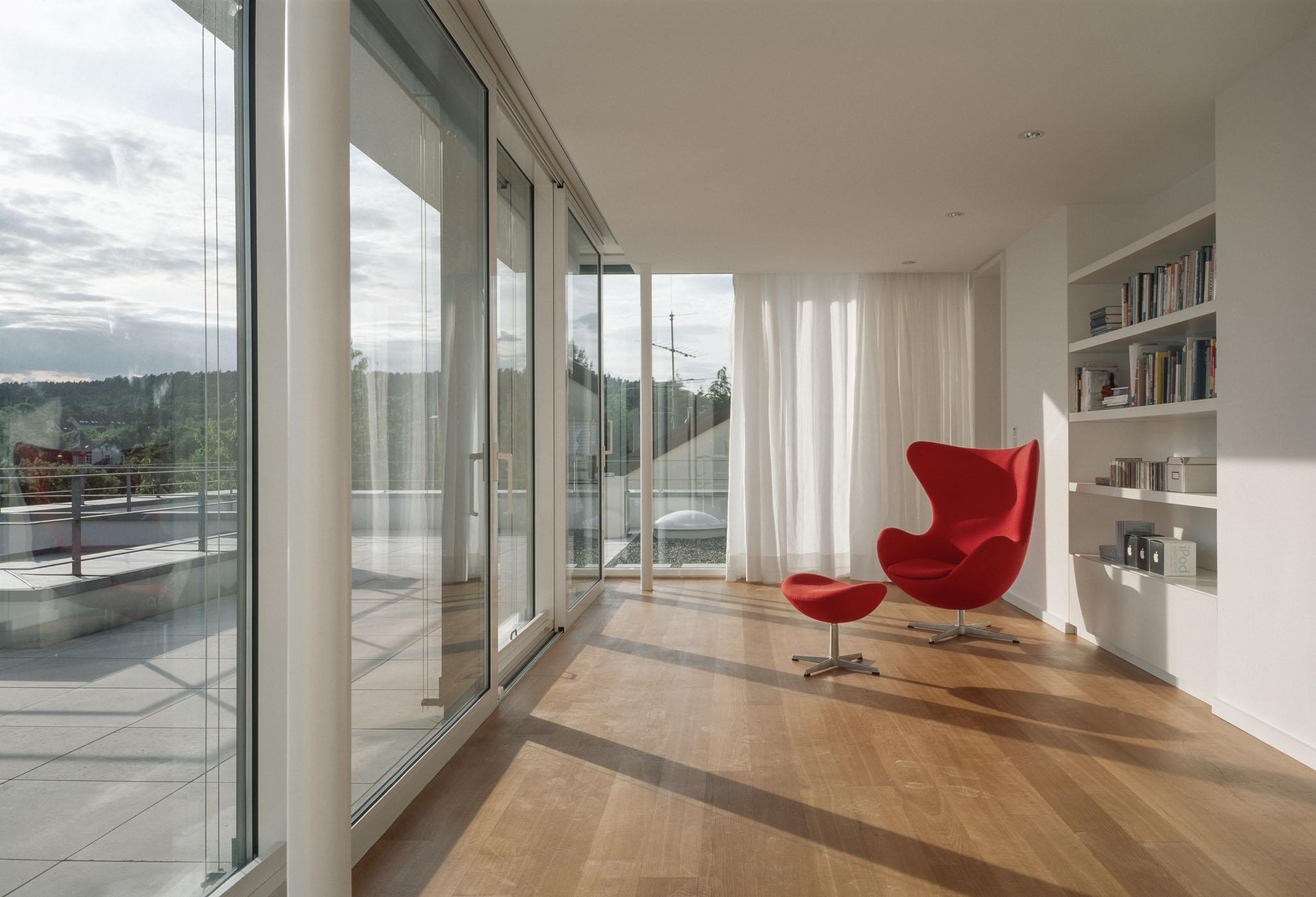 Haus bei Stuttgart 5