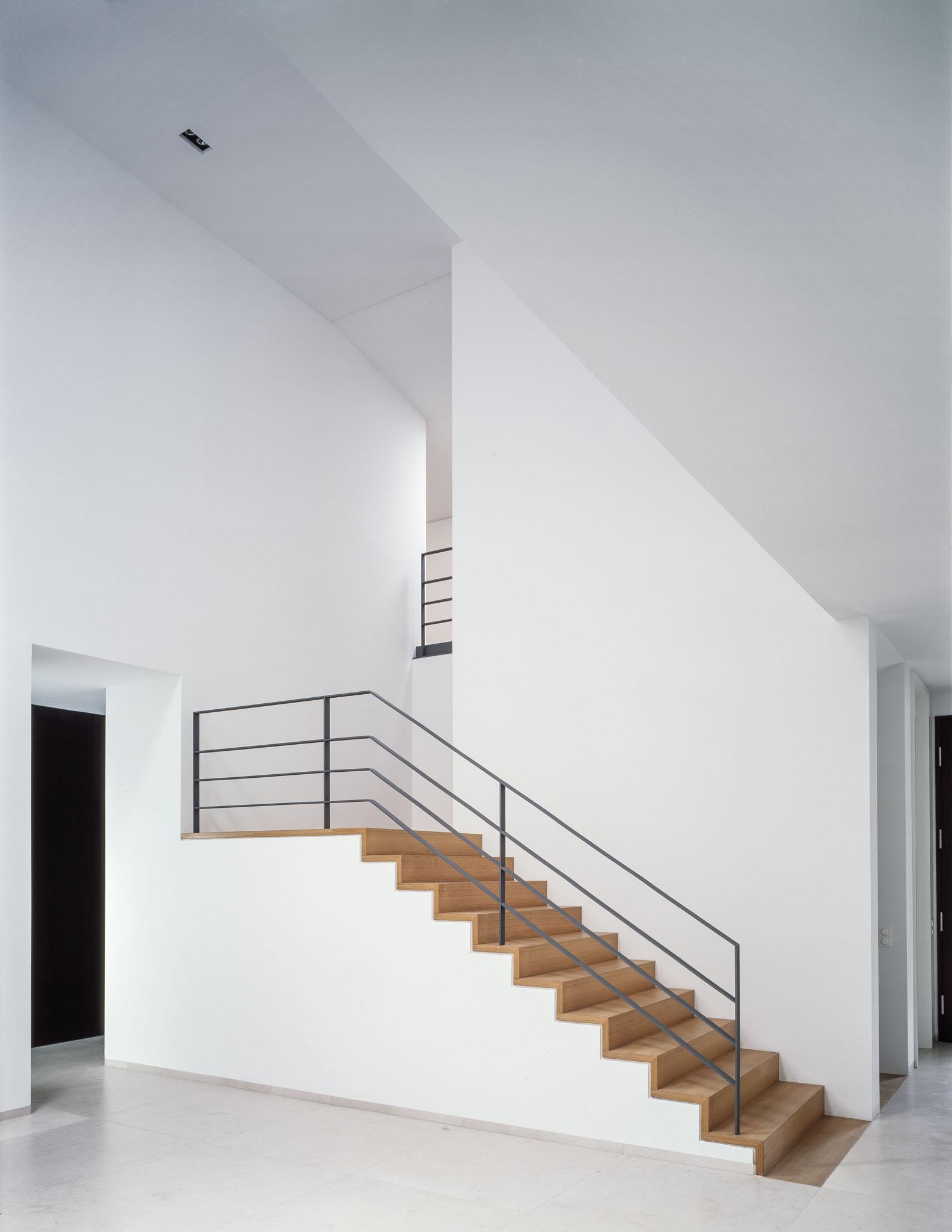 Haus bei München II 4