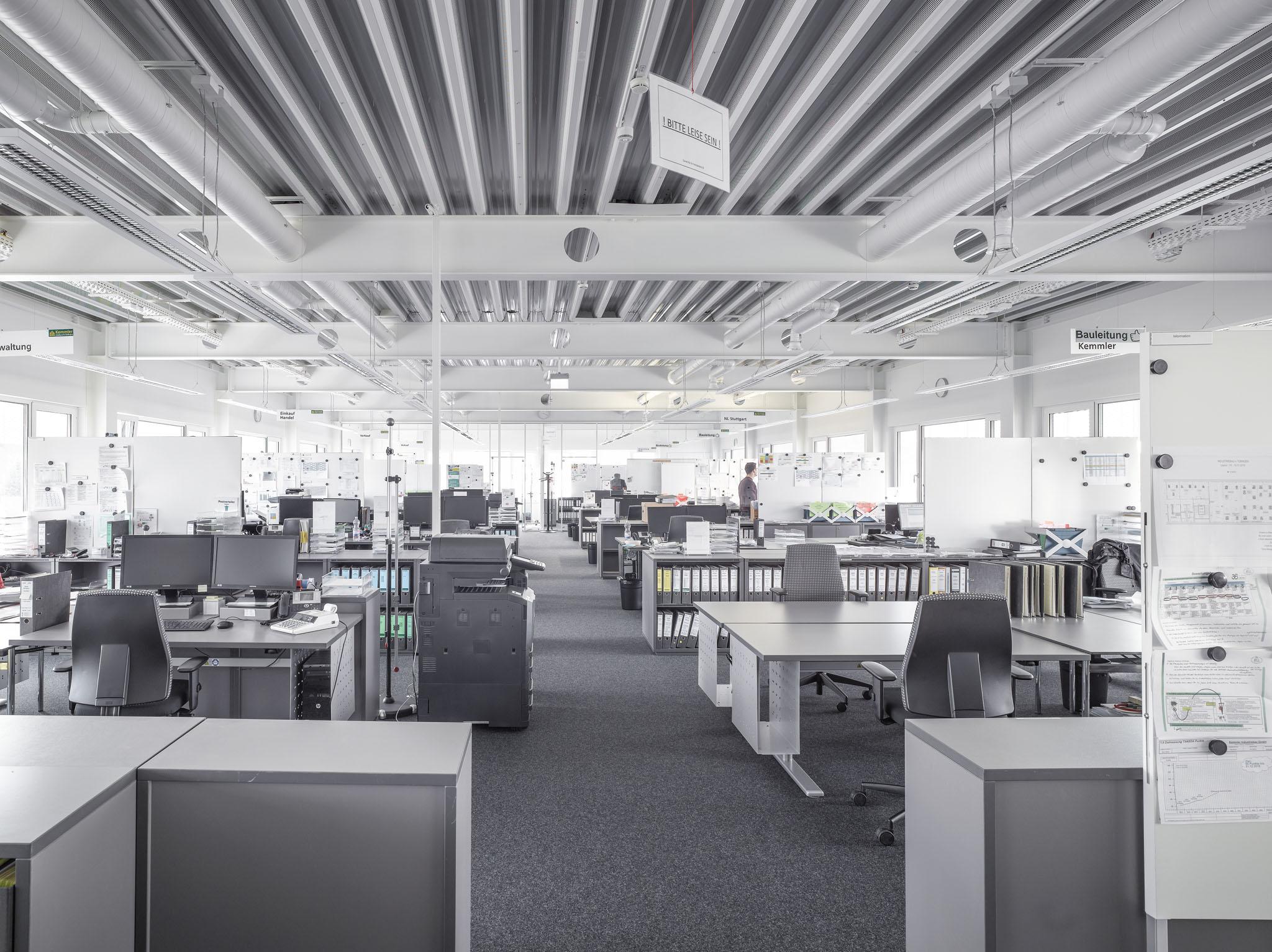 Kemmler Bürogebäude 5