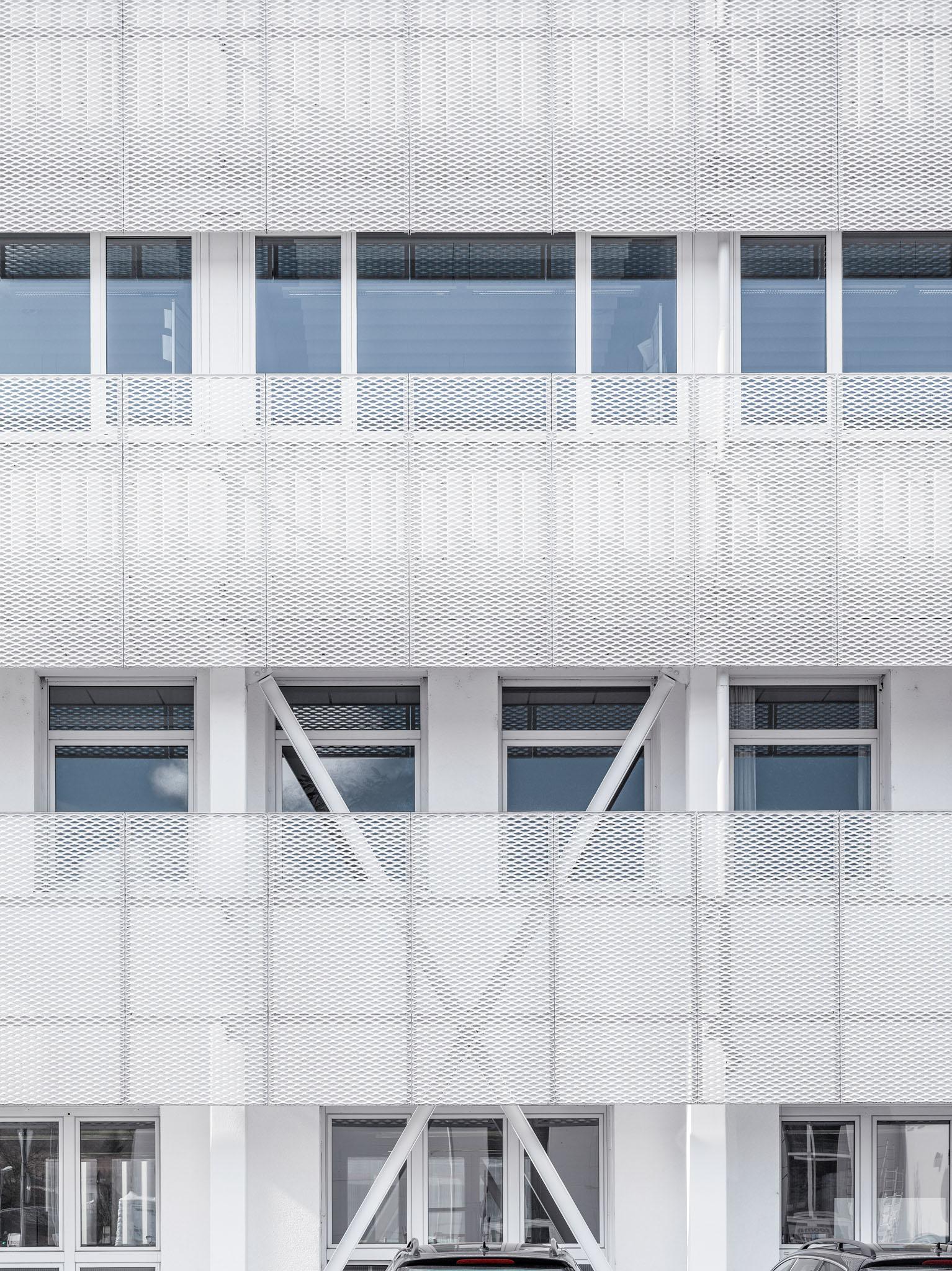 Kemmler Bürogebäude 4