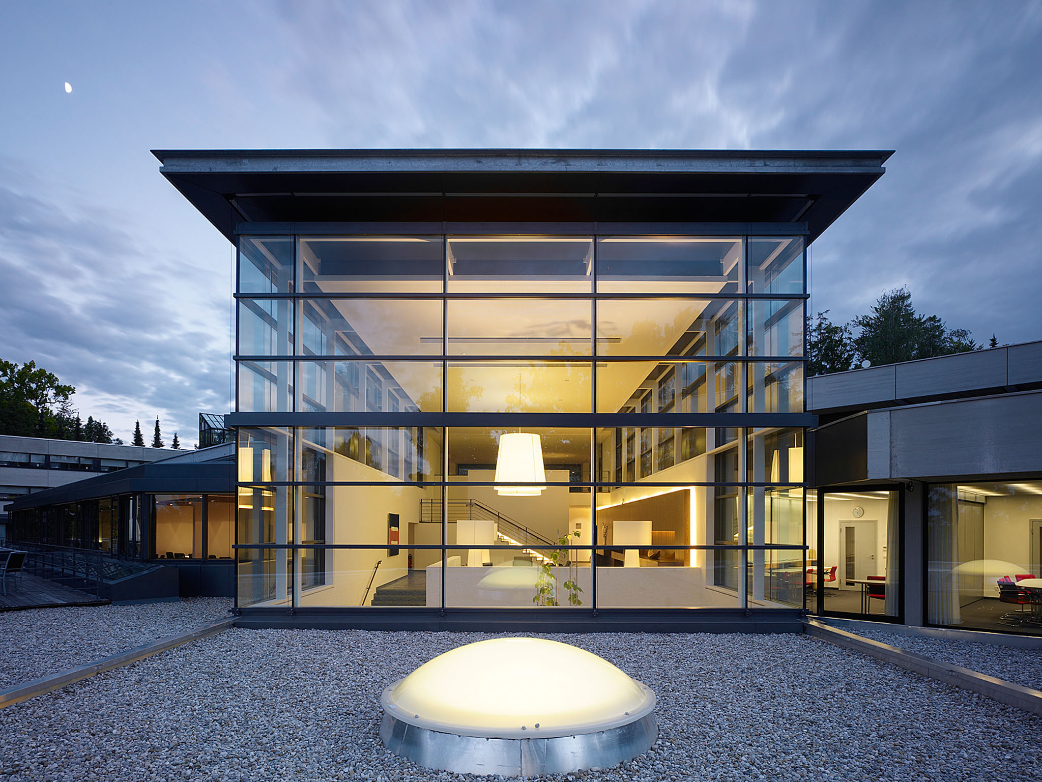 Siemens Global Leadership Center 1