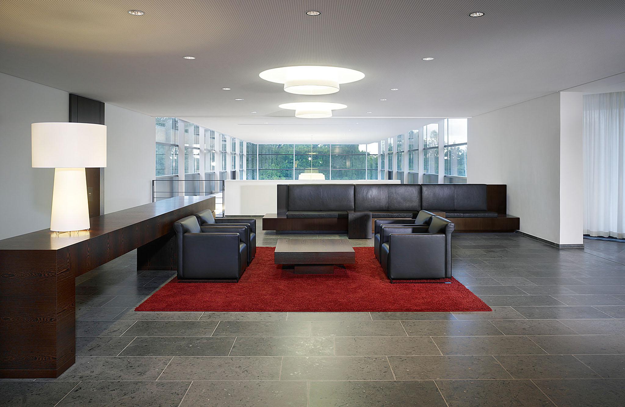 Siemens Global Leadership Center 2