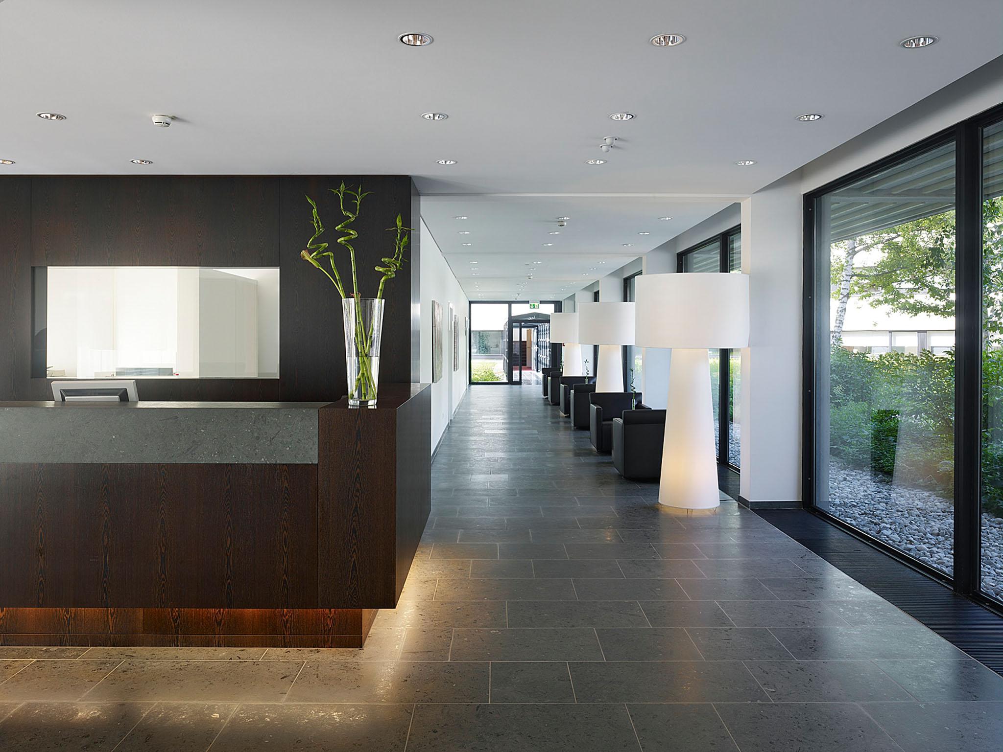 Siemens Global Leadership Center 3