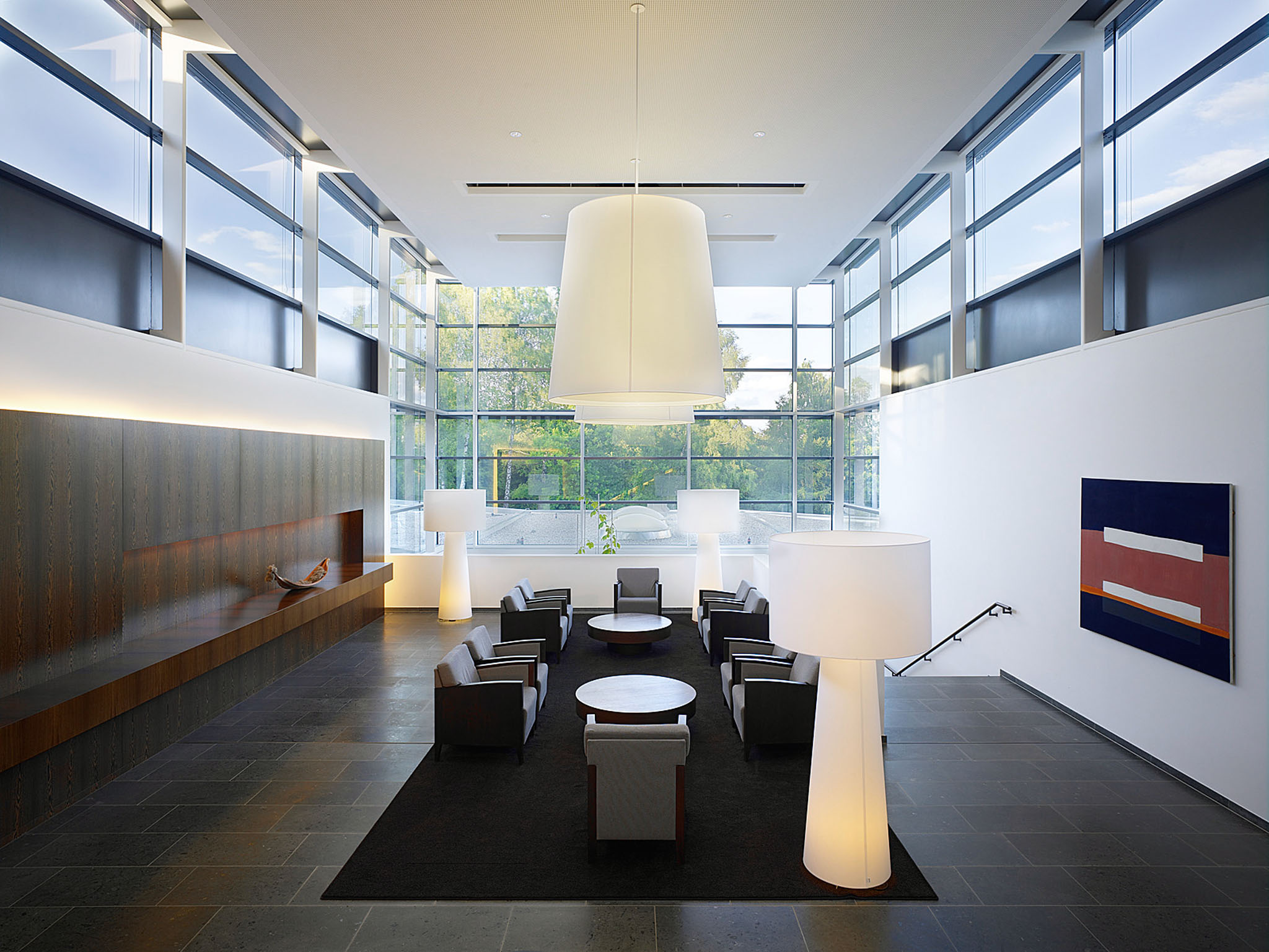 Siemens Global Leadership Center 4