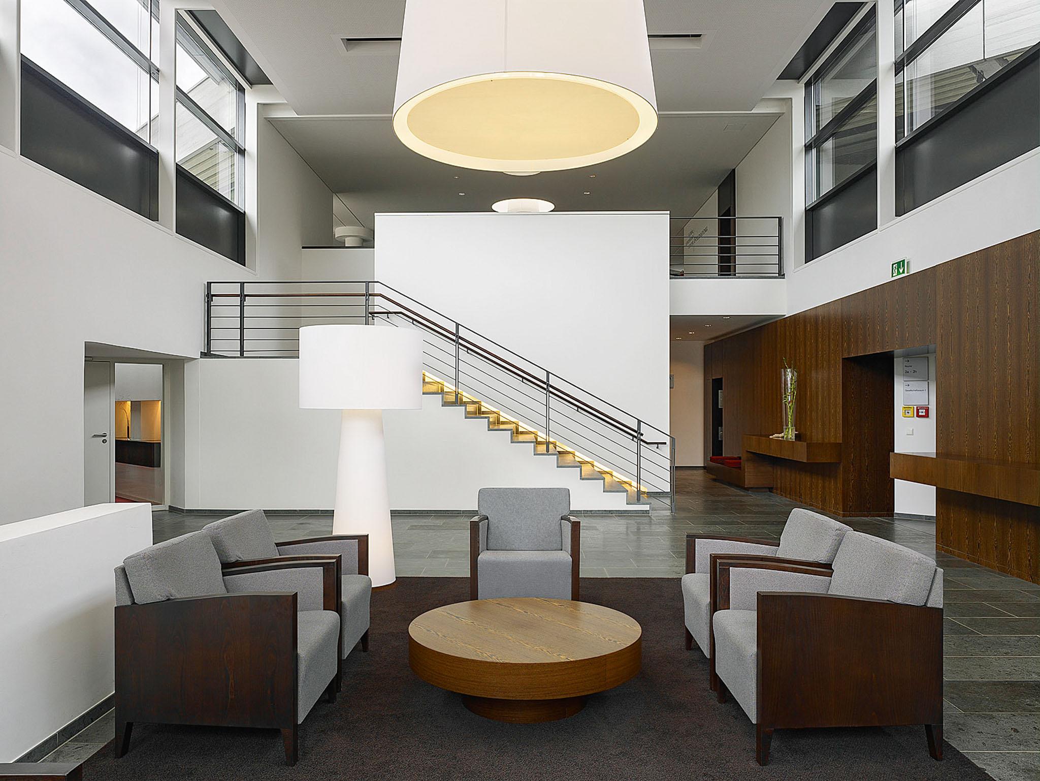 Siemens Global Leadership Center 5
