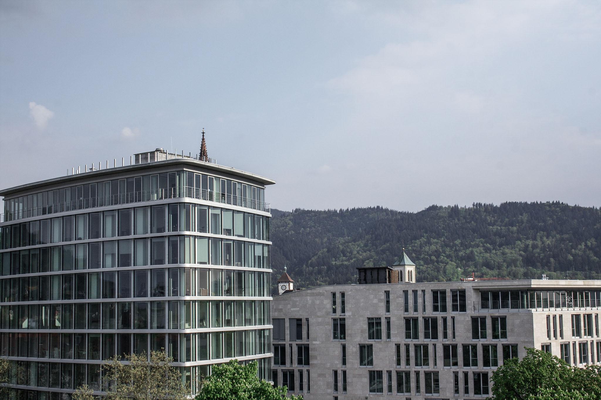 Quartier Unterlinden 4
