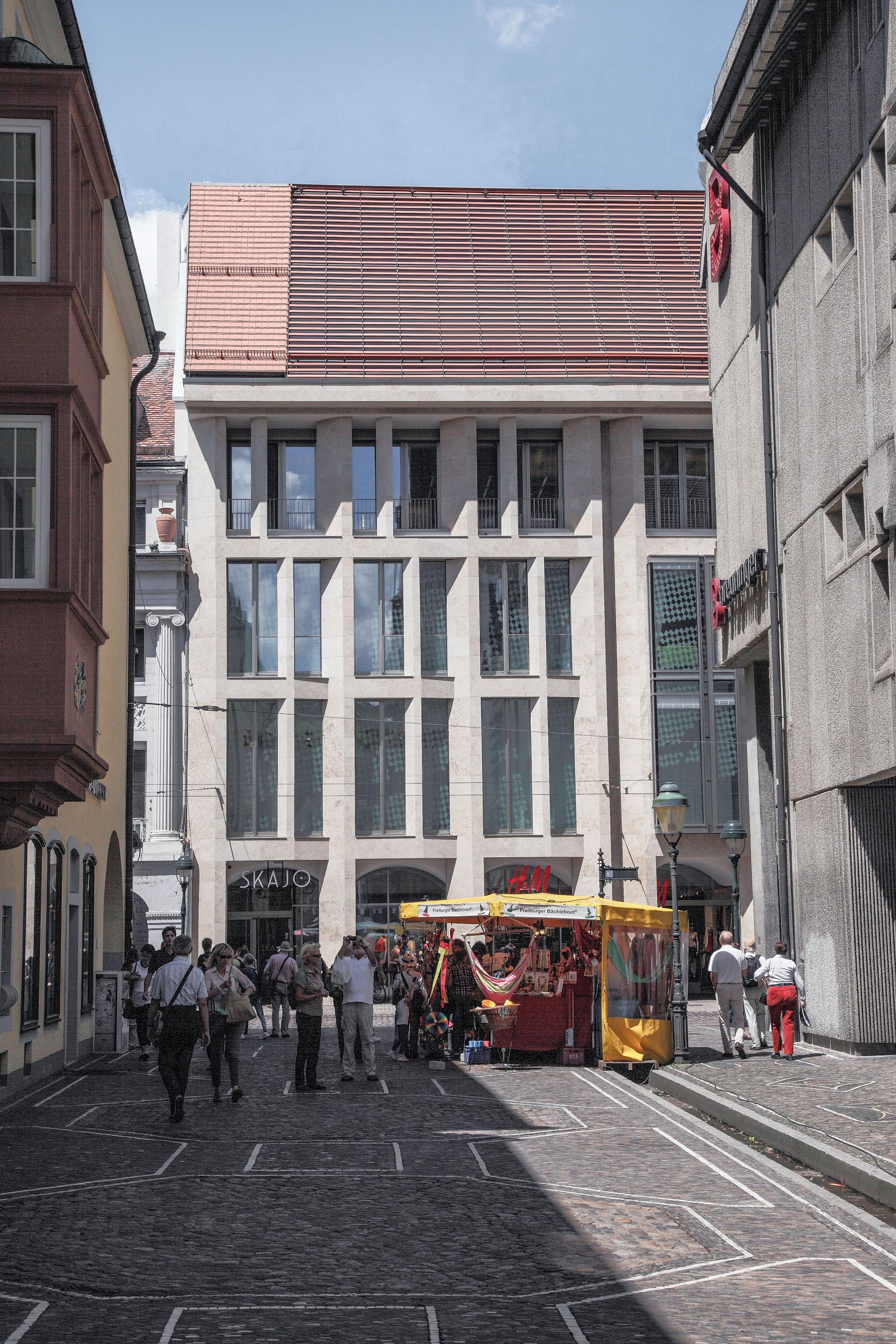 Kaiser-Joseph-Straße 192 1