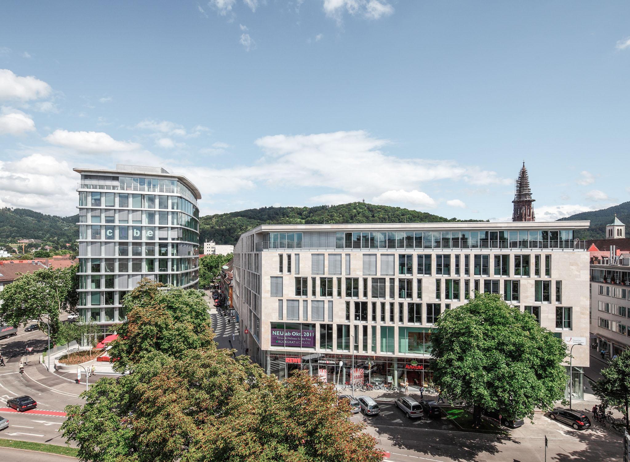 Quartier Unterlinden 2