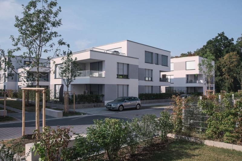 Schanzercarree Ingolstadt