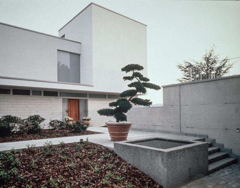 Haus bei Wien