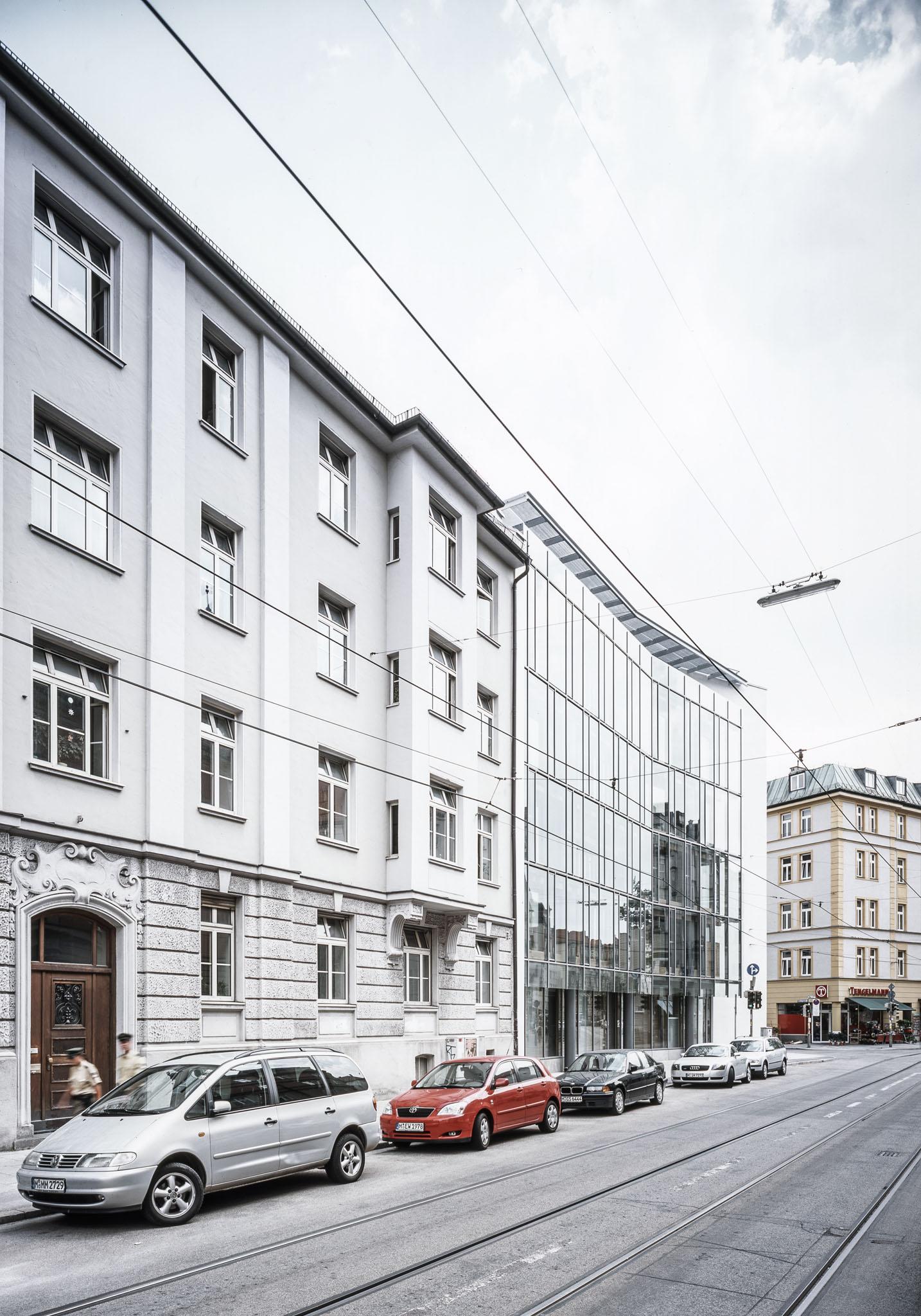 Landesamt für Finanzen (BFD) 3
