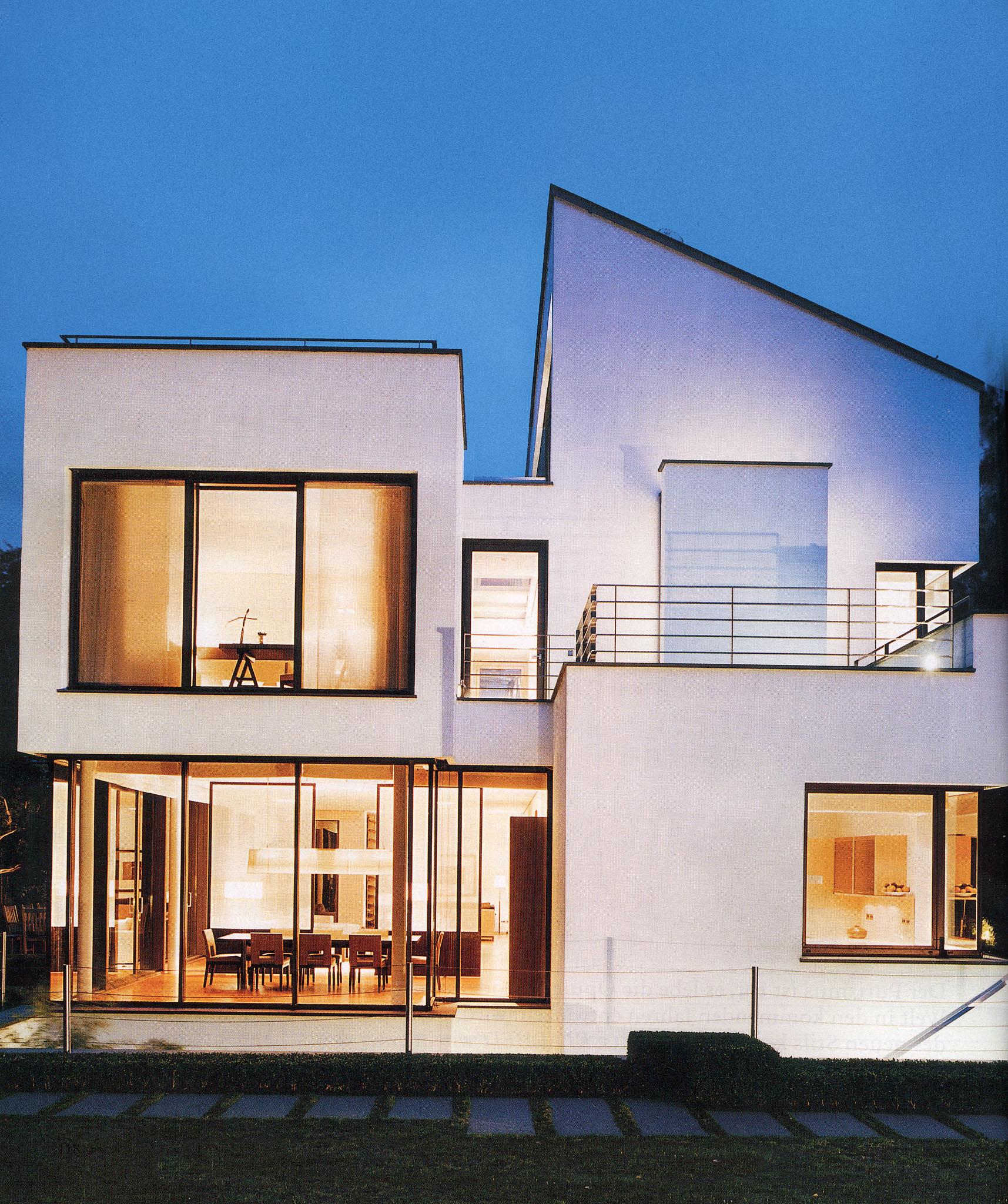 Haus in München 2