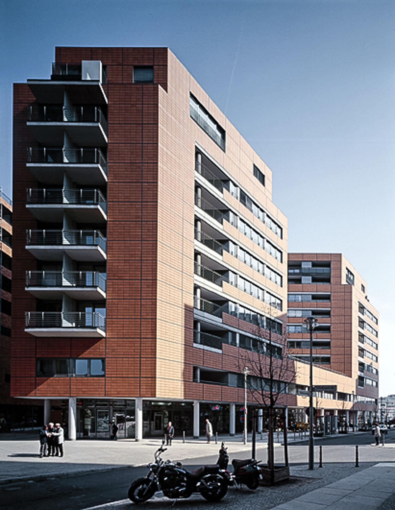 B9 Potsdamer Platz 2
