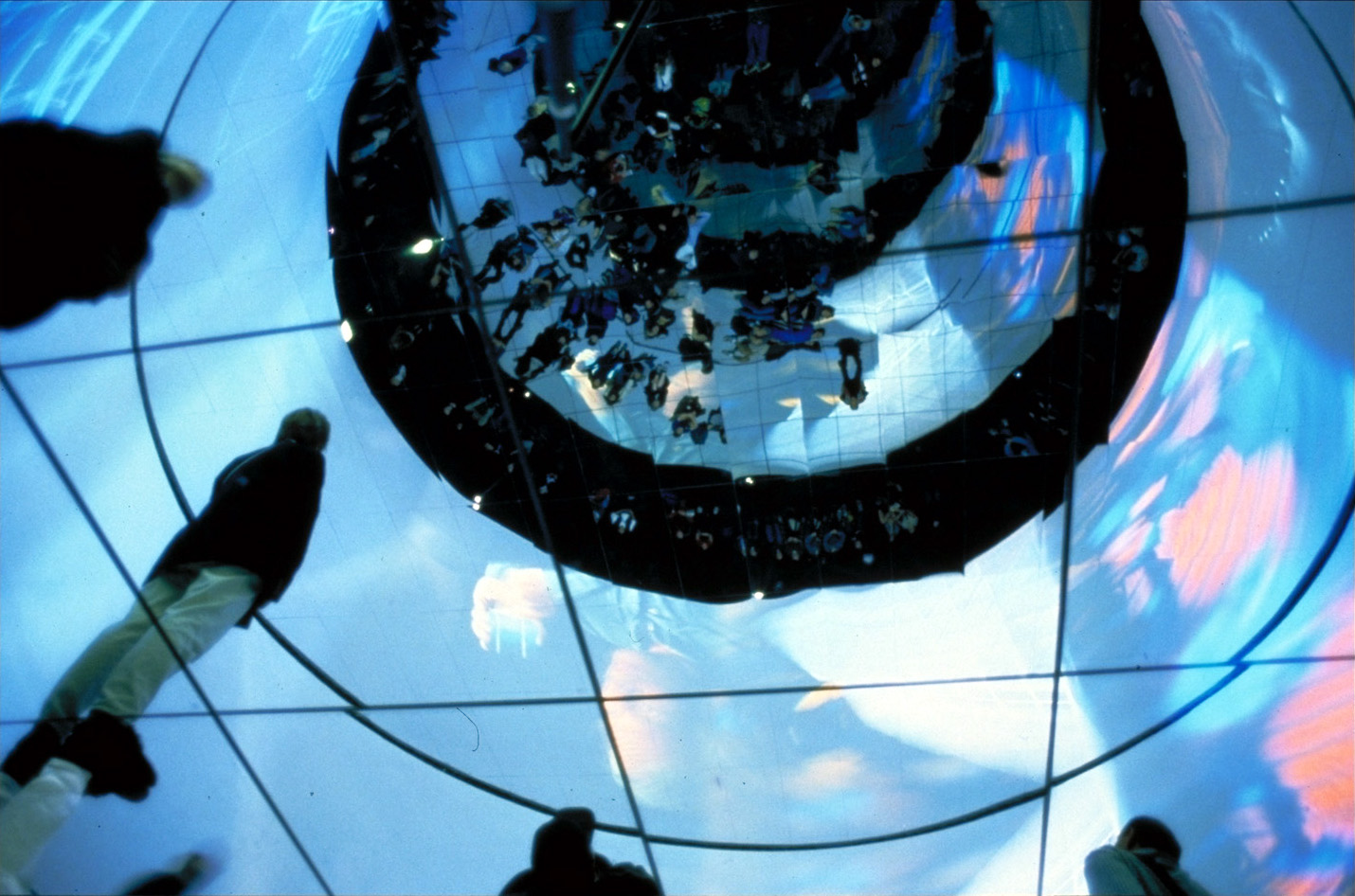 Expo 2000 Hannover – Themenpark Energie 3