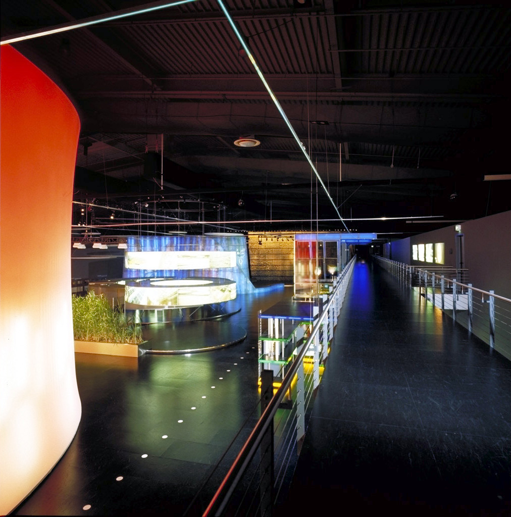 Expo 2000 Hannover – Themenpark Energie 2