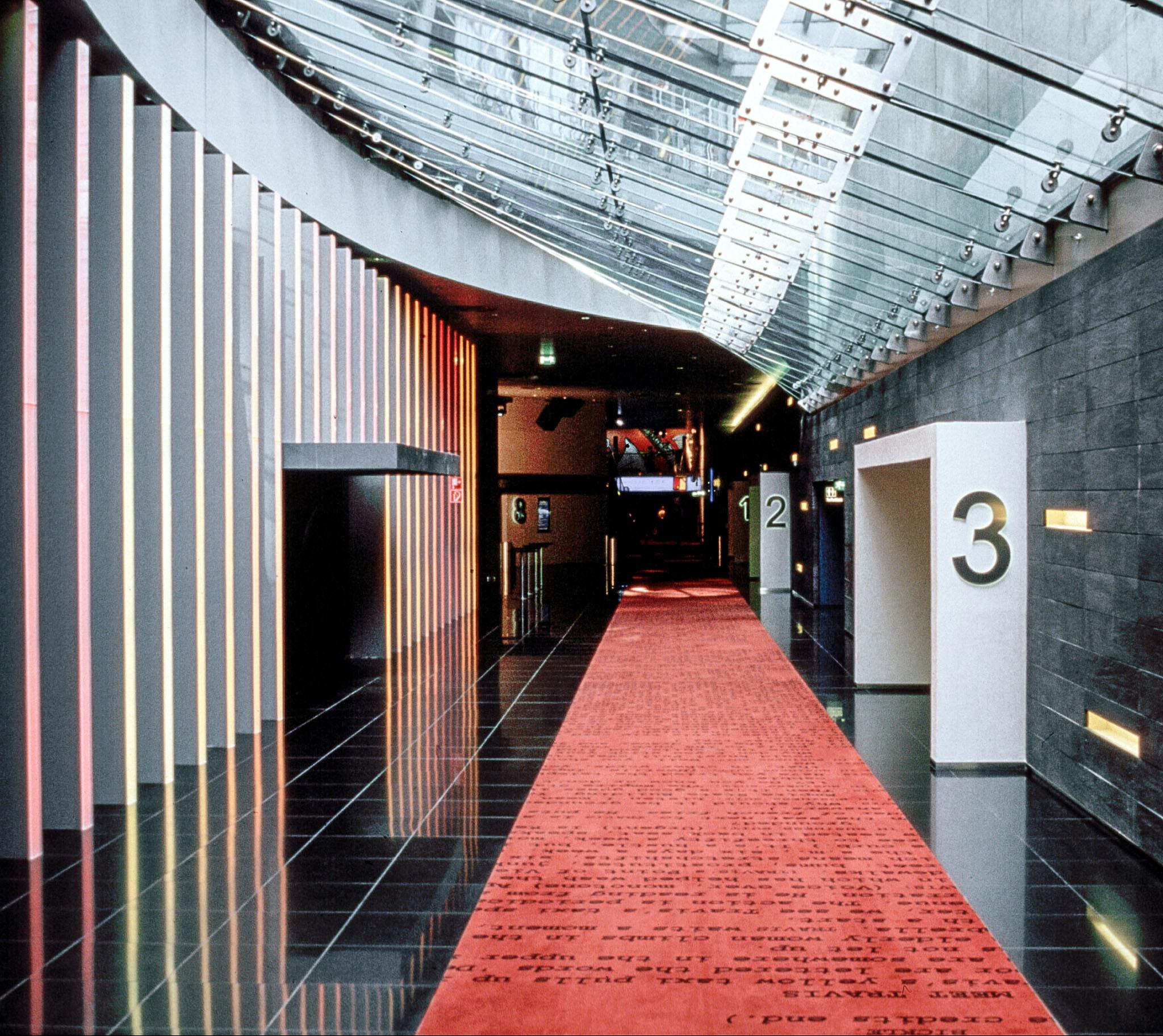 Sony-Center Kino, Potsdamer Platz 1