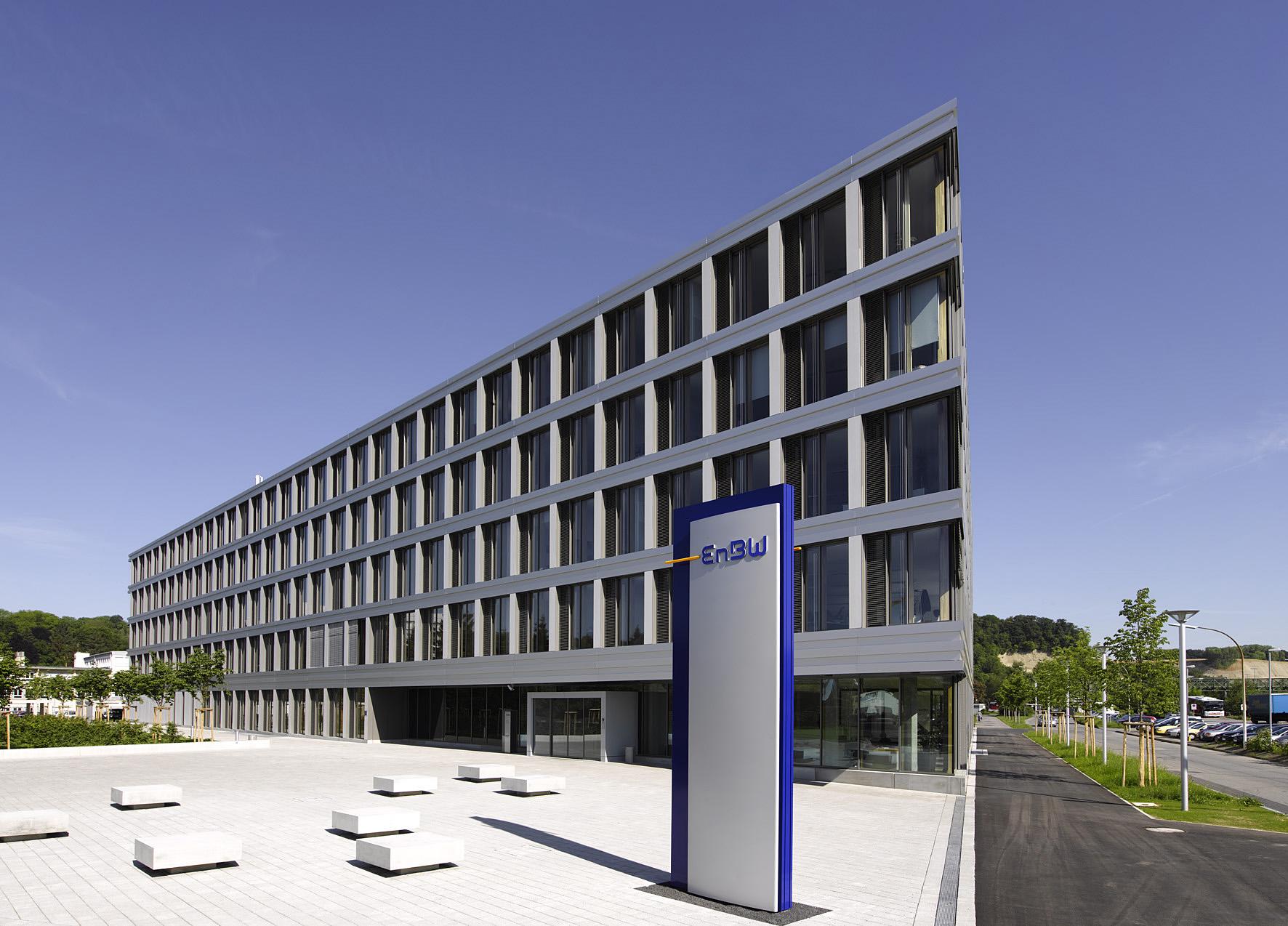 EnBW Regionalzentrum 1