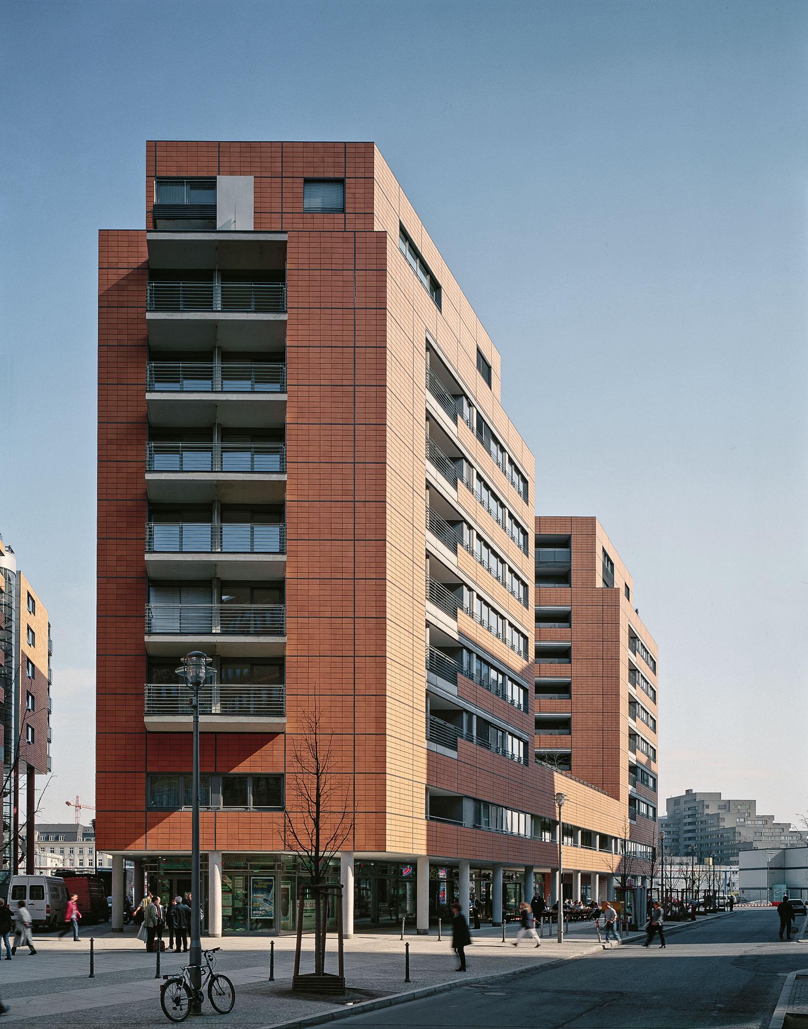 B9 Potsdamer Platz 4