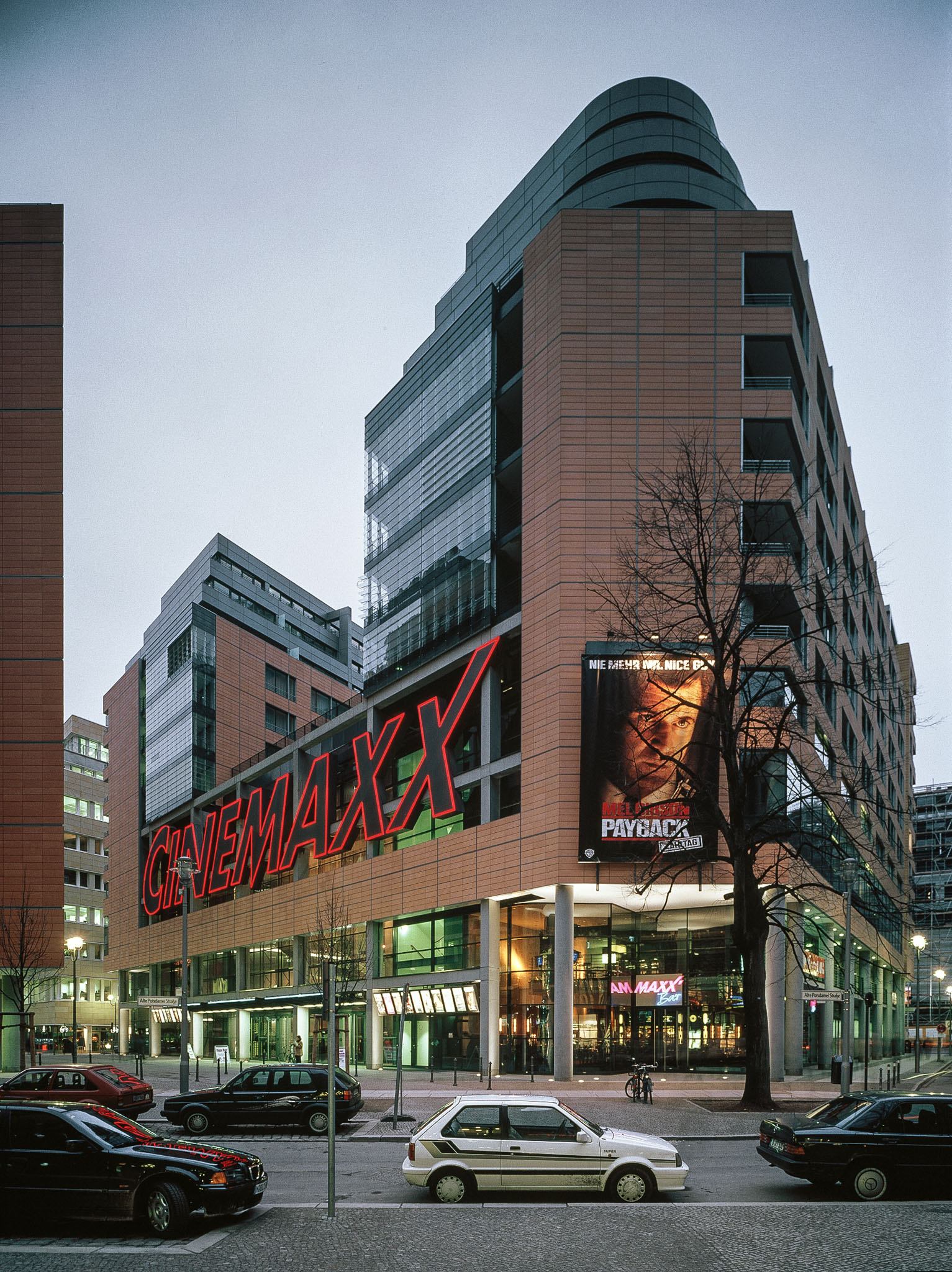 A2 Potsdamer Platz  2